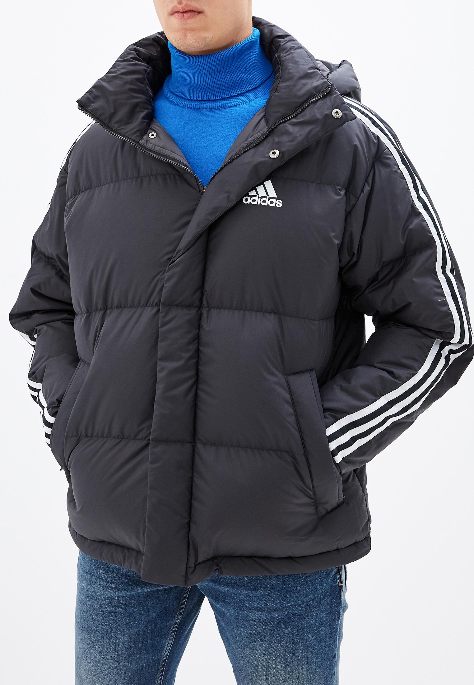 Утепленная куртка Adidas (Адидас) EH3972