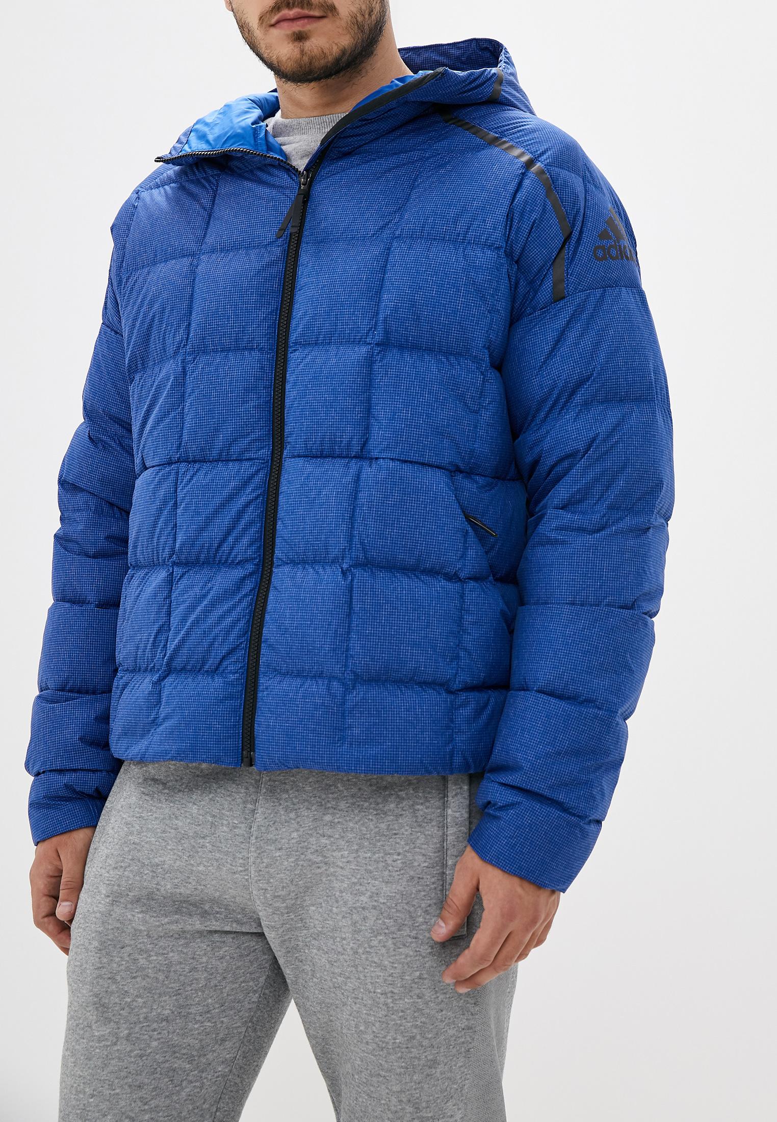 Утепленная куртка Adidas (Адидас) DZ1444