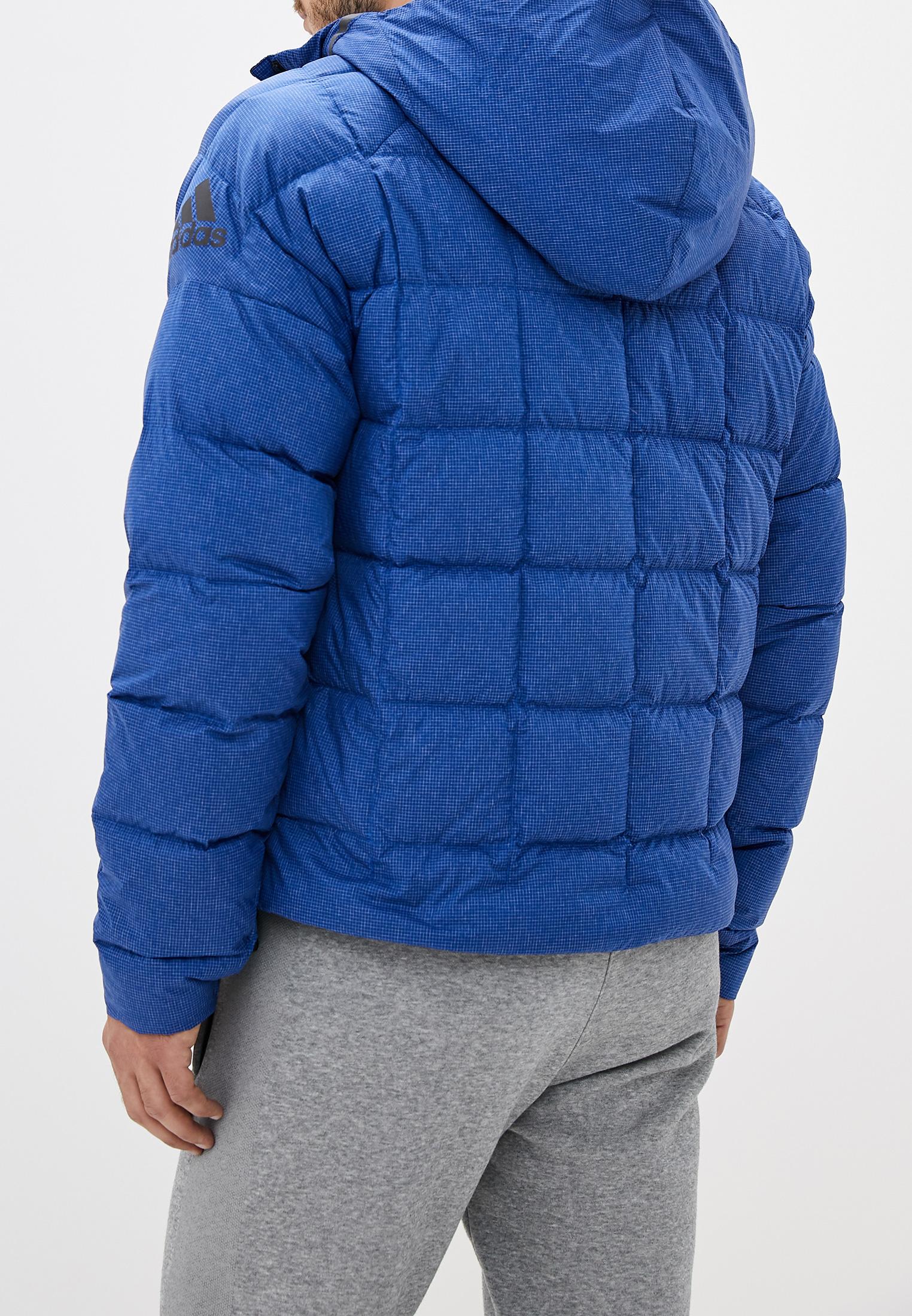 Утепленная куртка Adidas (Адидас) DZ1444: изображение 3
