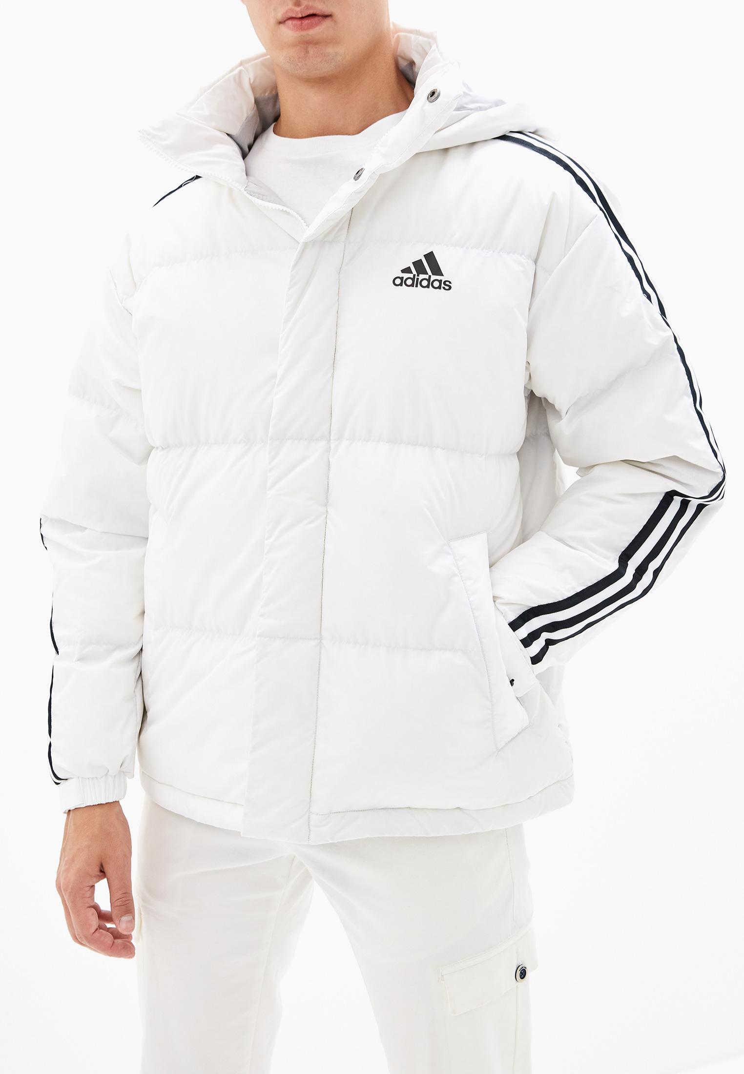 Утепленная куртка Adidas (Адидас) EH3971