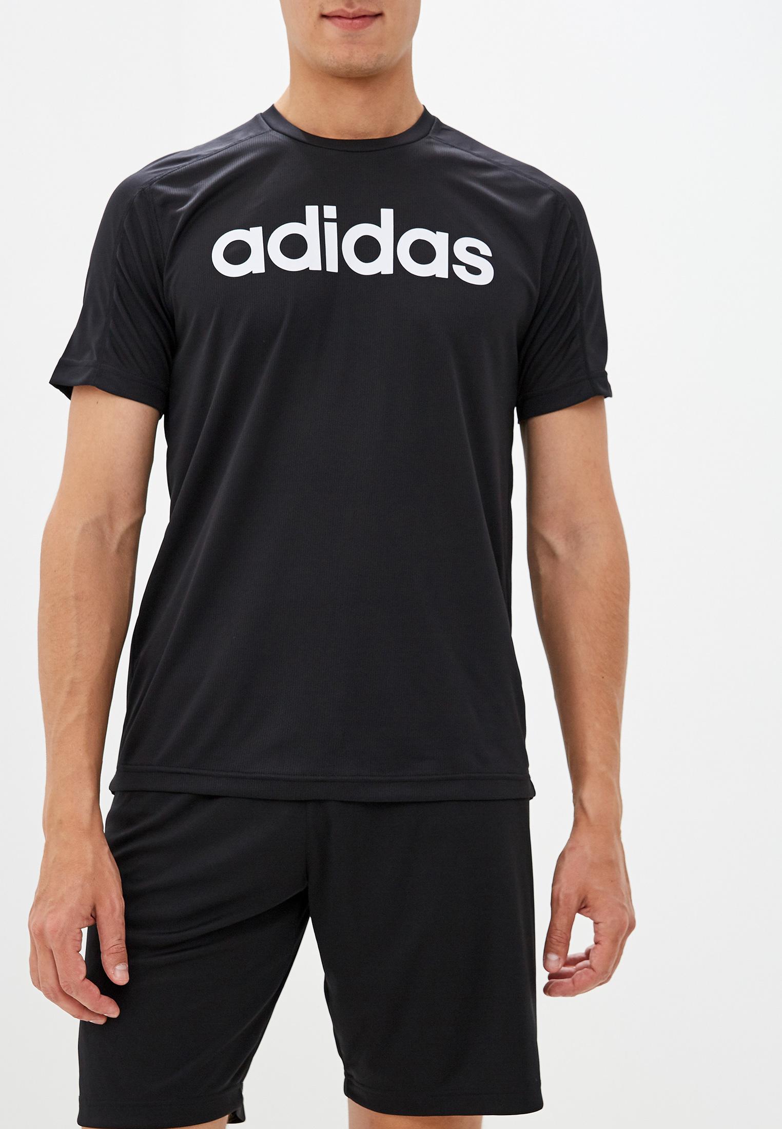 Футболка Adidas (Адидас) DU1246