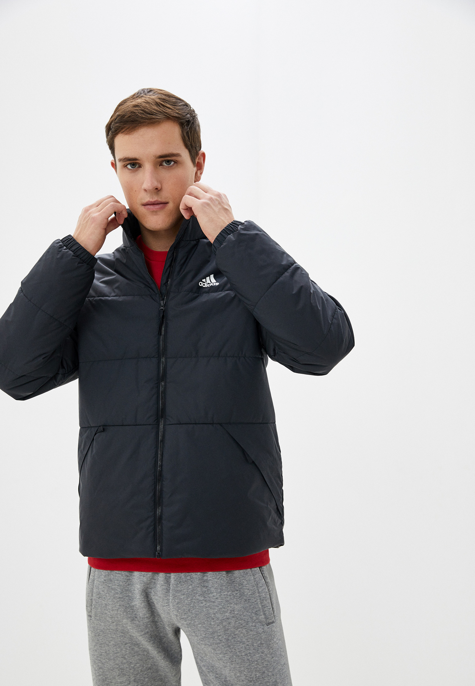 Мужская верхняя одежда Adidas (Адидас) DZ1396