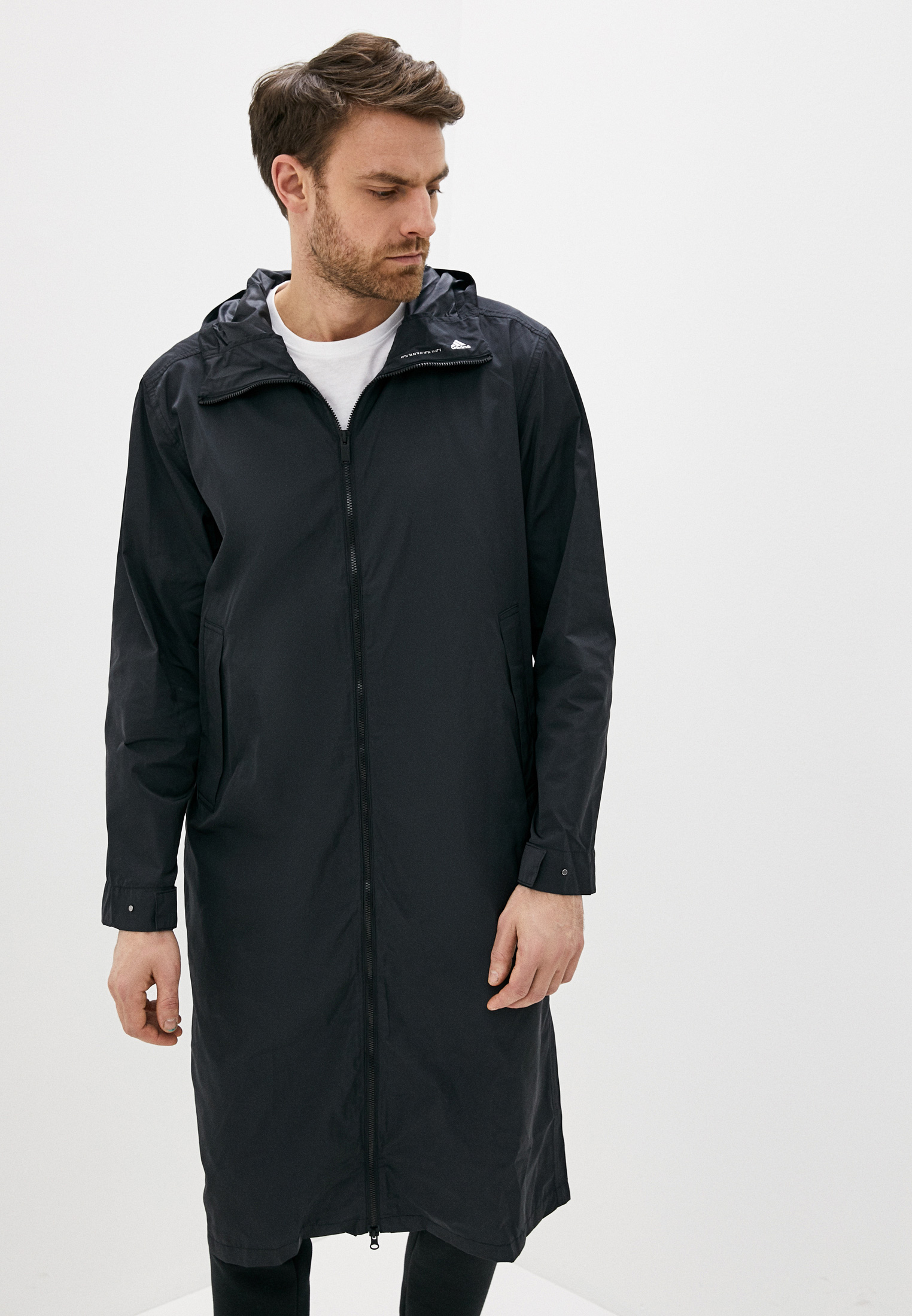 Мужская верхняя одежда Adidas (Адидас) FI4659