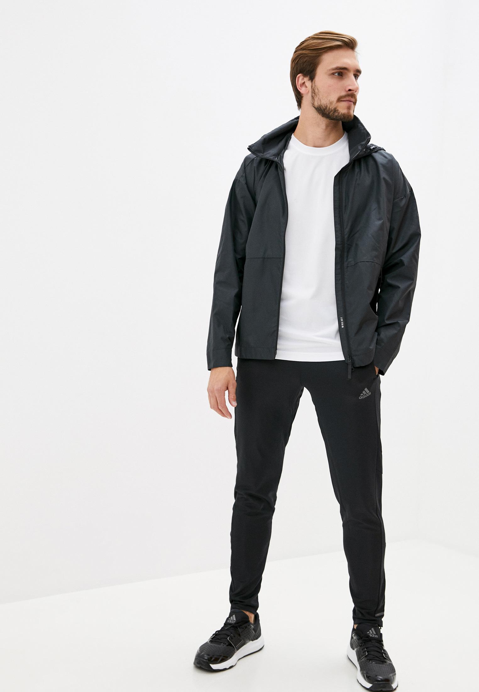 Мужская верхняя одежда Adidas (Адидас) FI0640: изображение 2