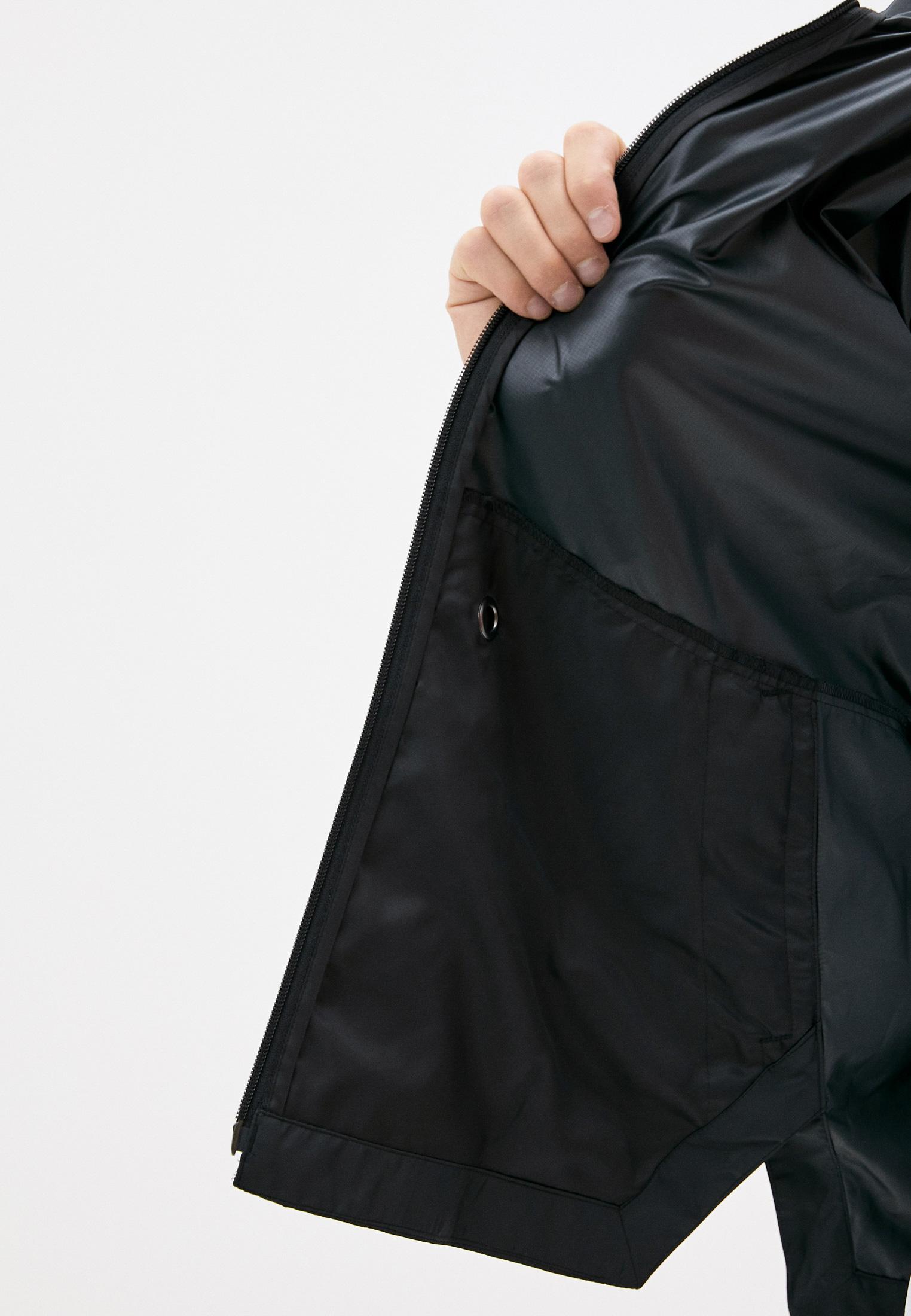 Мужская верхняя одежда Adidas (Адидас) FI0640: изображение 4