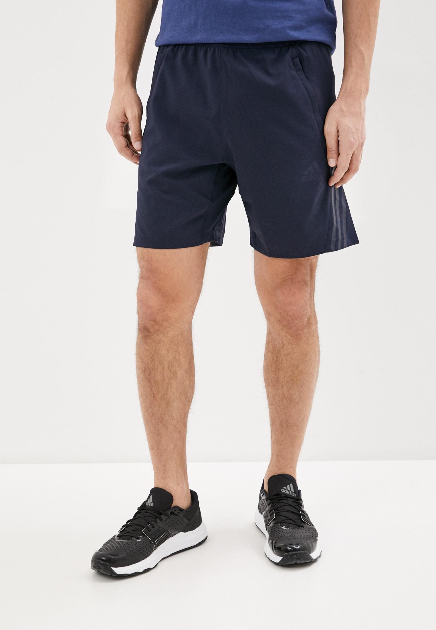 Мужские шорты Adidas (Адидас) FL4390