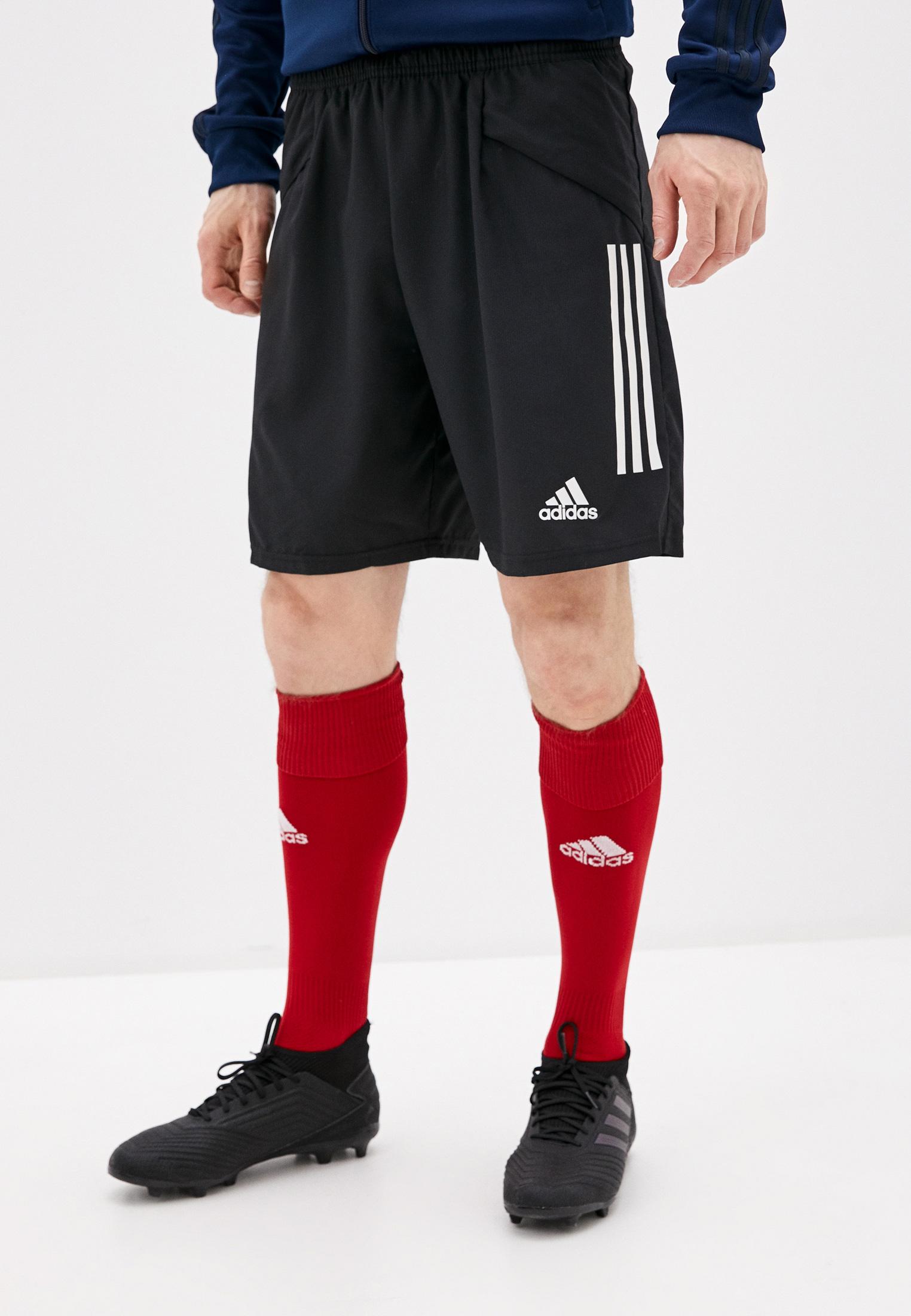 Мужские спортивные шорты Adidas (Адидас) EA2478