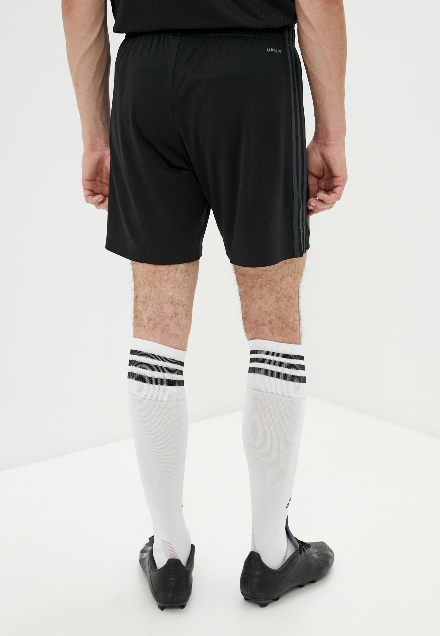 Мужские спортивные шорты Adidas (Адидас) EH6100: изображение 3