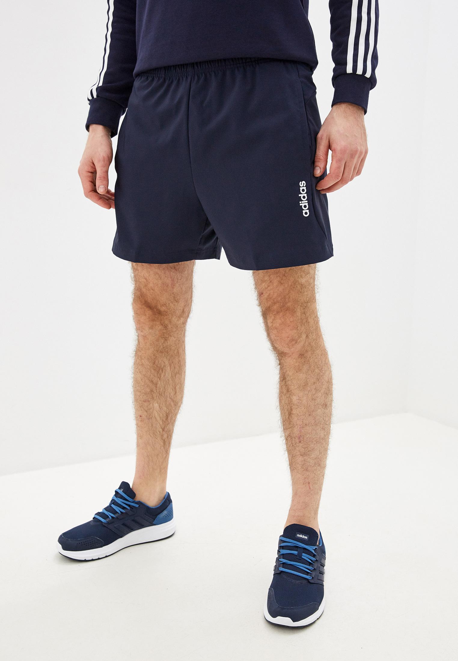 Мужские спортивные шорты Adidas (Адидас) DU0375