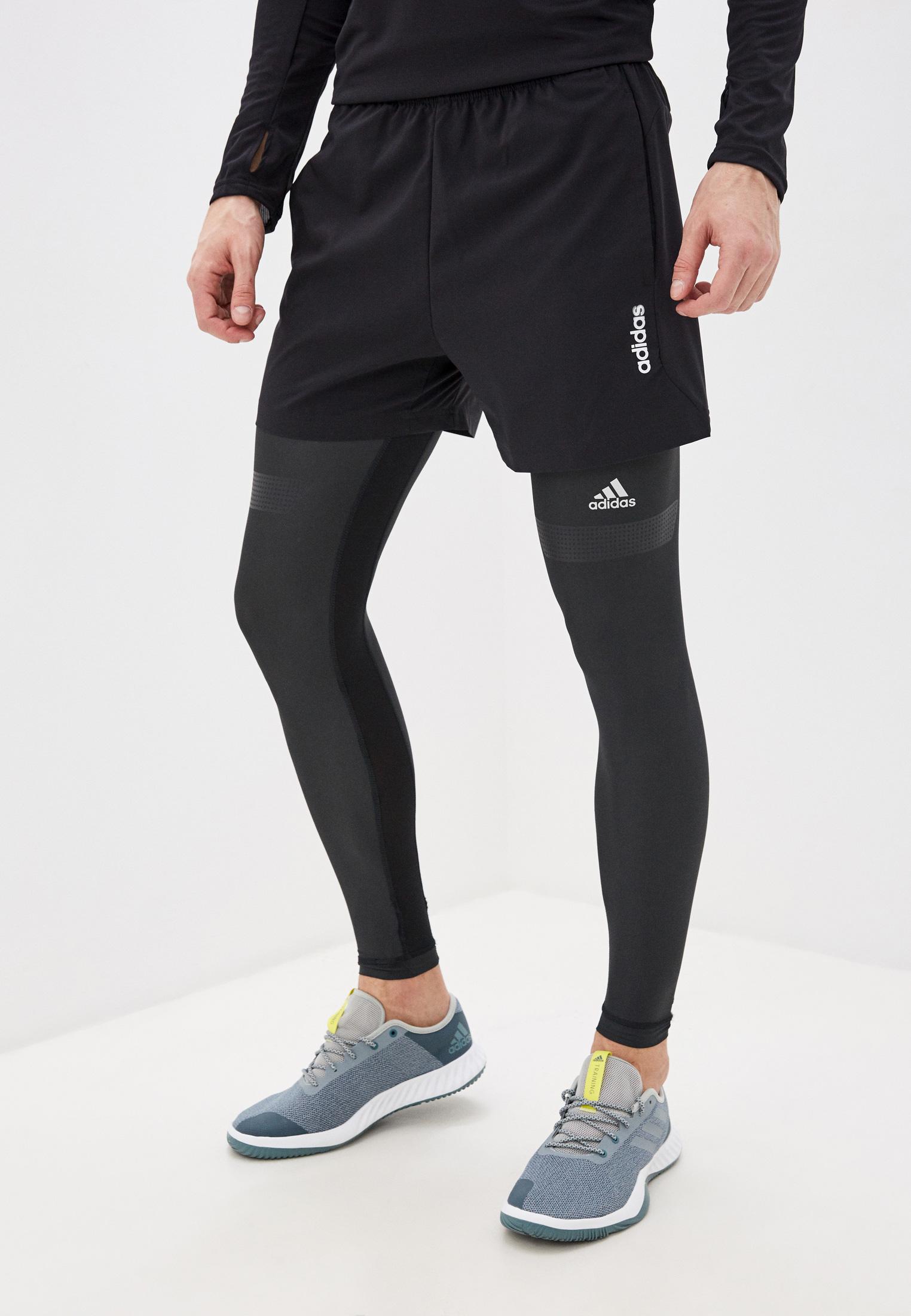Мужские спортивные шорты Adidas (Адидас) DQ3085