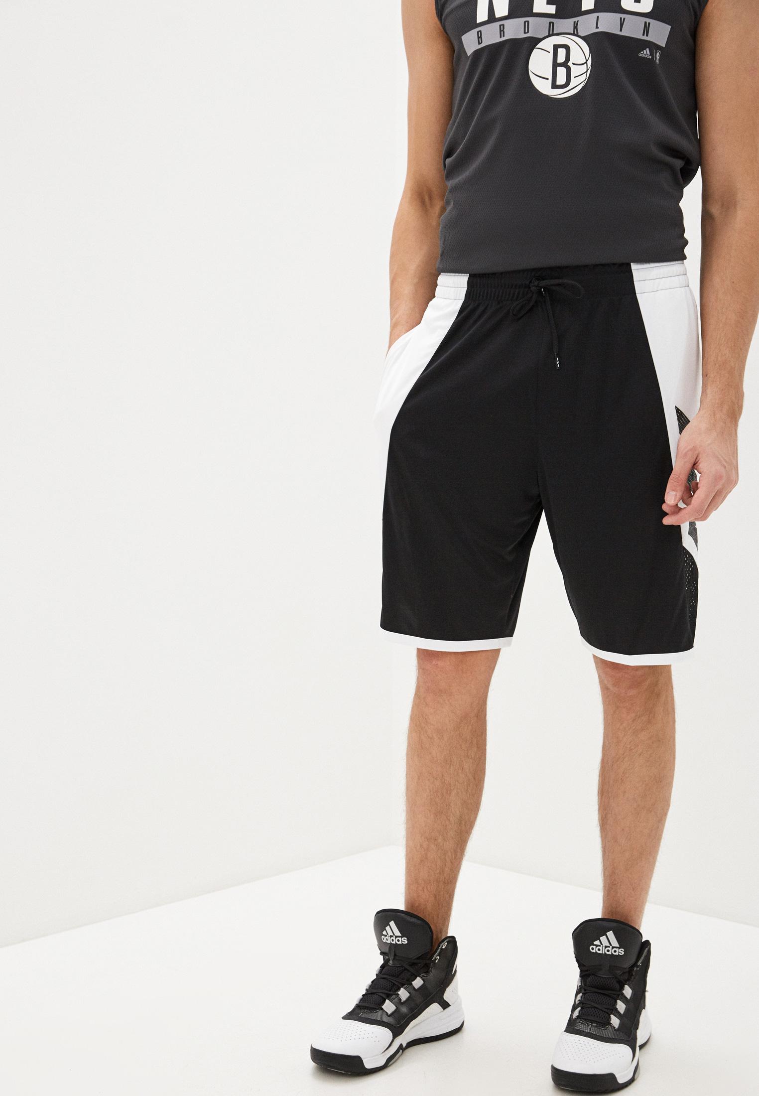 Мужские шорты Adidas (Адидас) FH7947