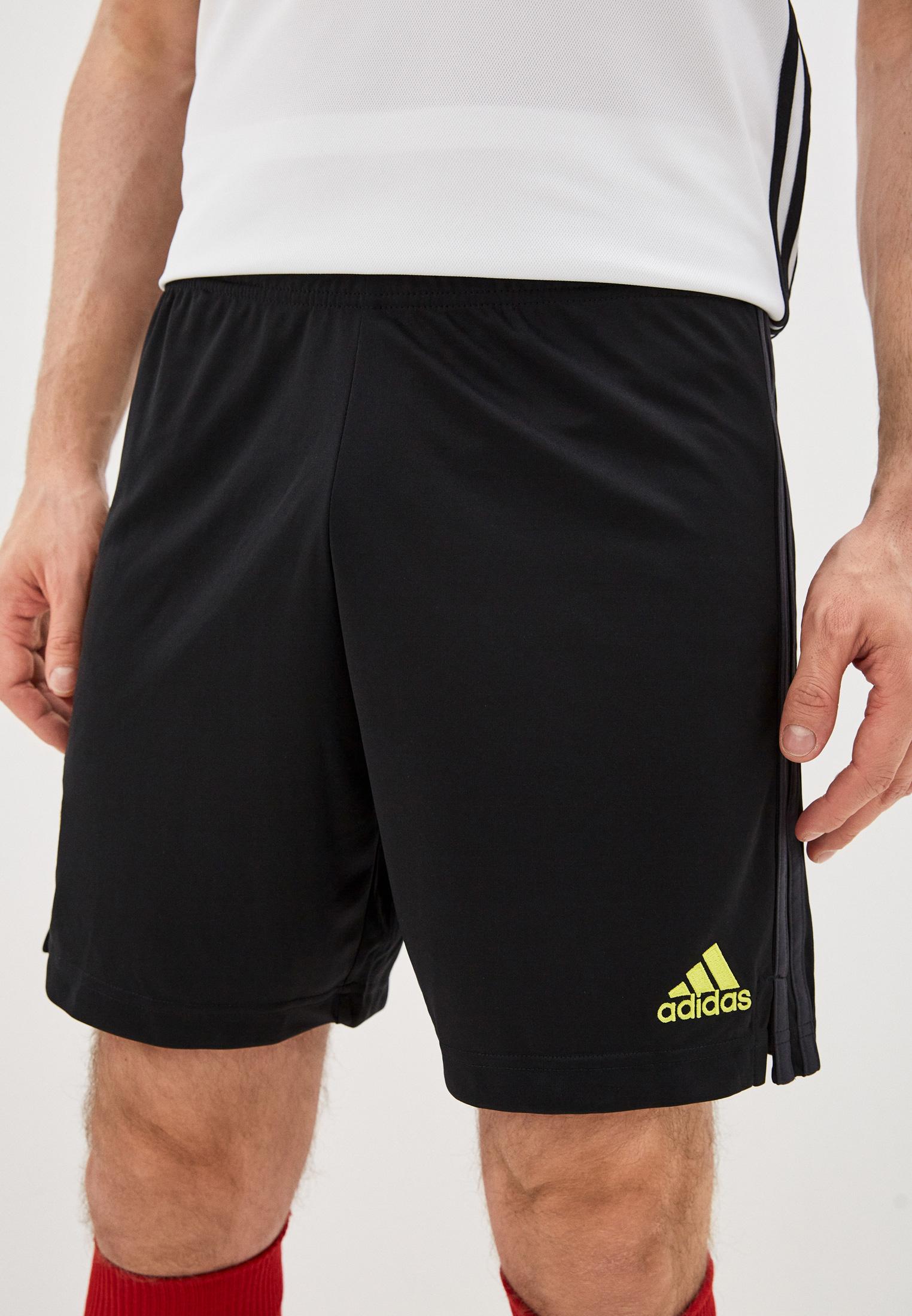 Мужские спортивные шорты Adidas (Адидас) EJ8554