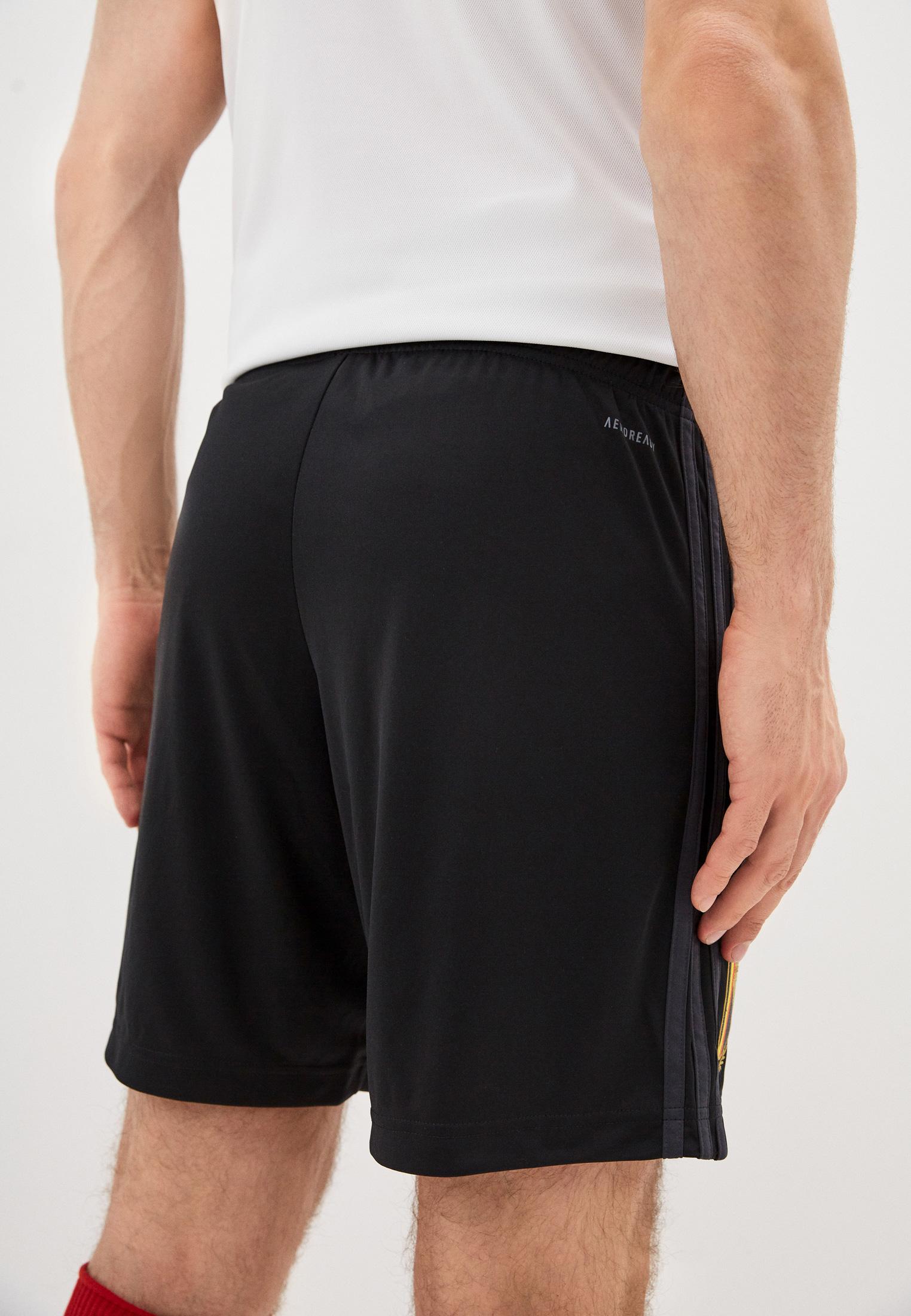 Мужские спортивные шорты Adidas (Адидас) EJ8554: изображение 3