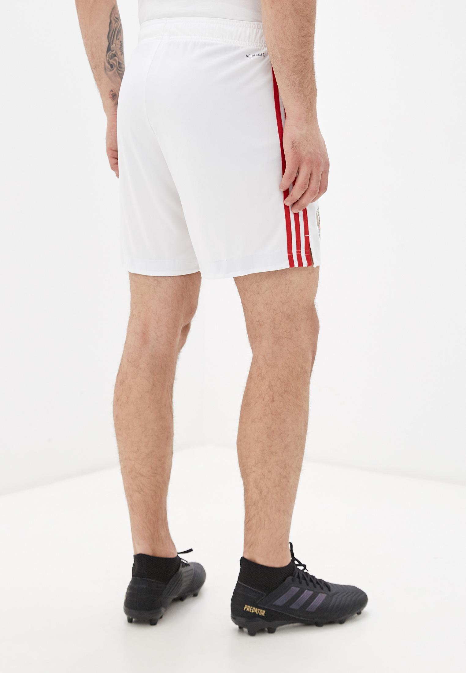 Adidas (Адидас) FK4436: изображение 3