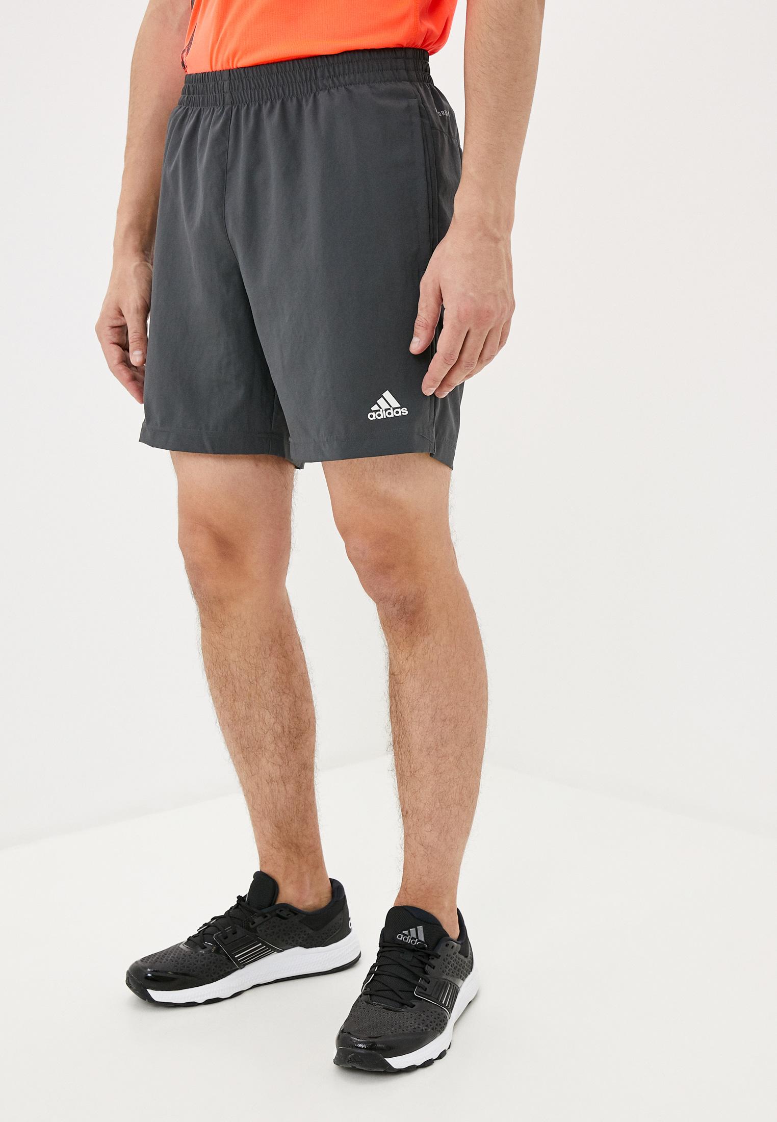 Мужские спортивные шорты Adidas (Адидас) FQ2534
