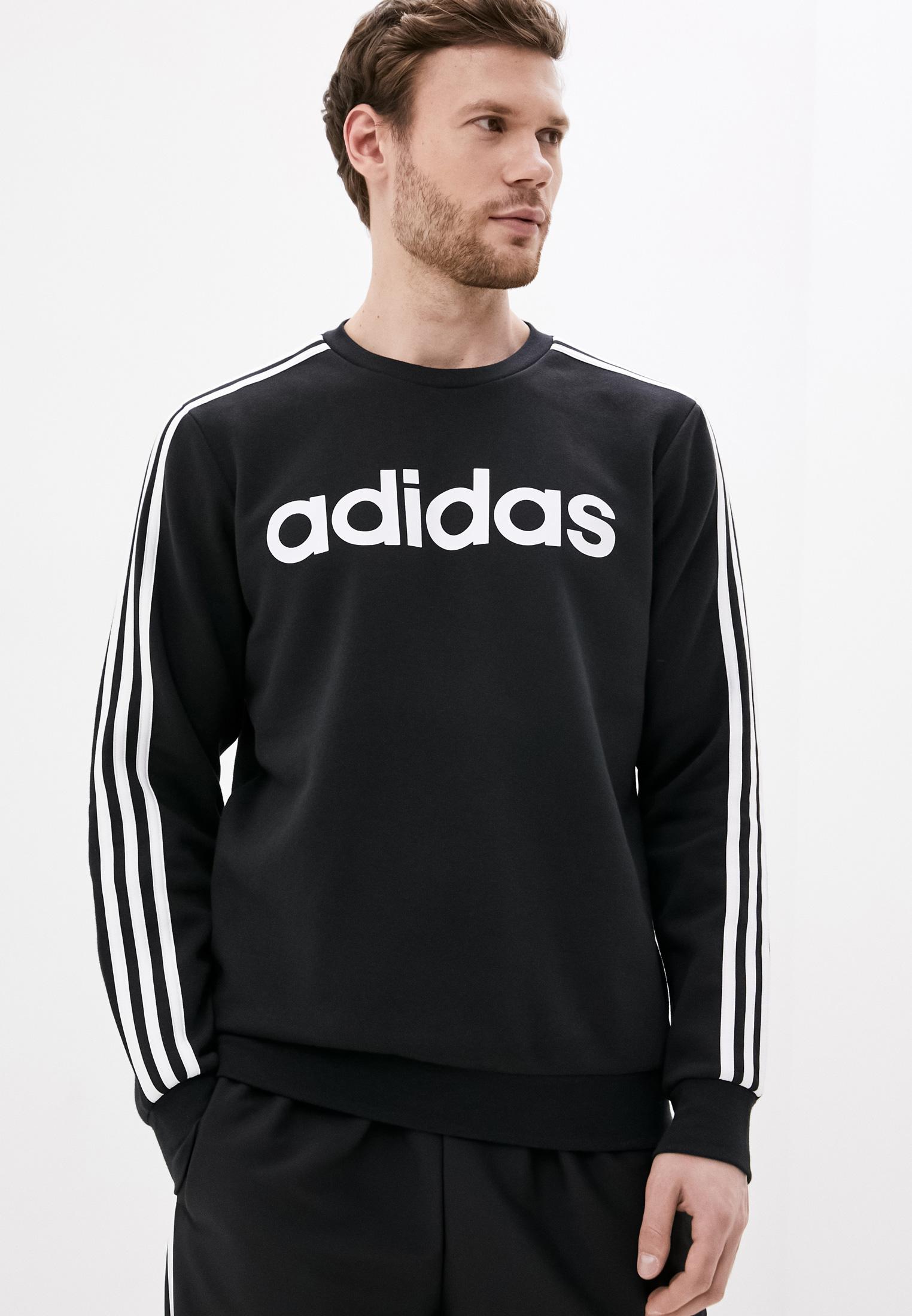 Толстовка Adidas (Адидас) DQ3084