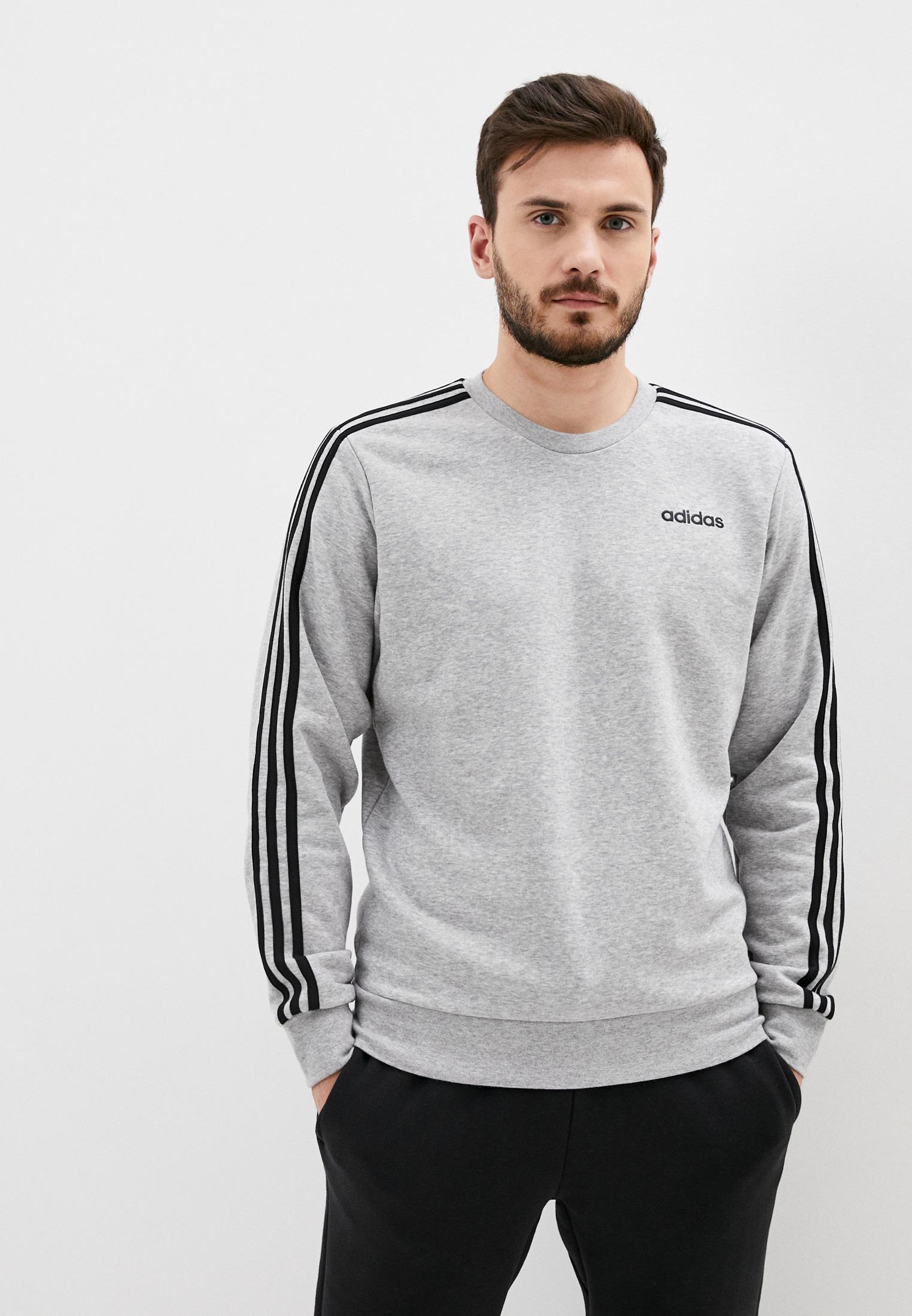 Толстовка Adidas (Адидас) DU0486