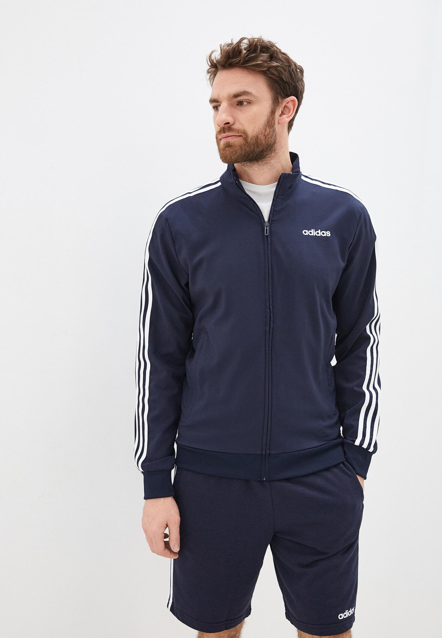 Куртка Adidas (Адидас) DU0458