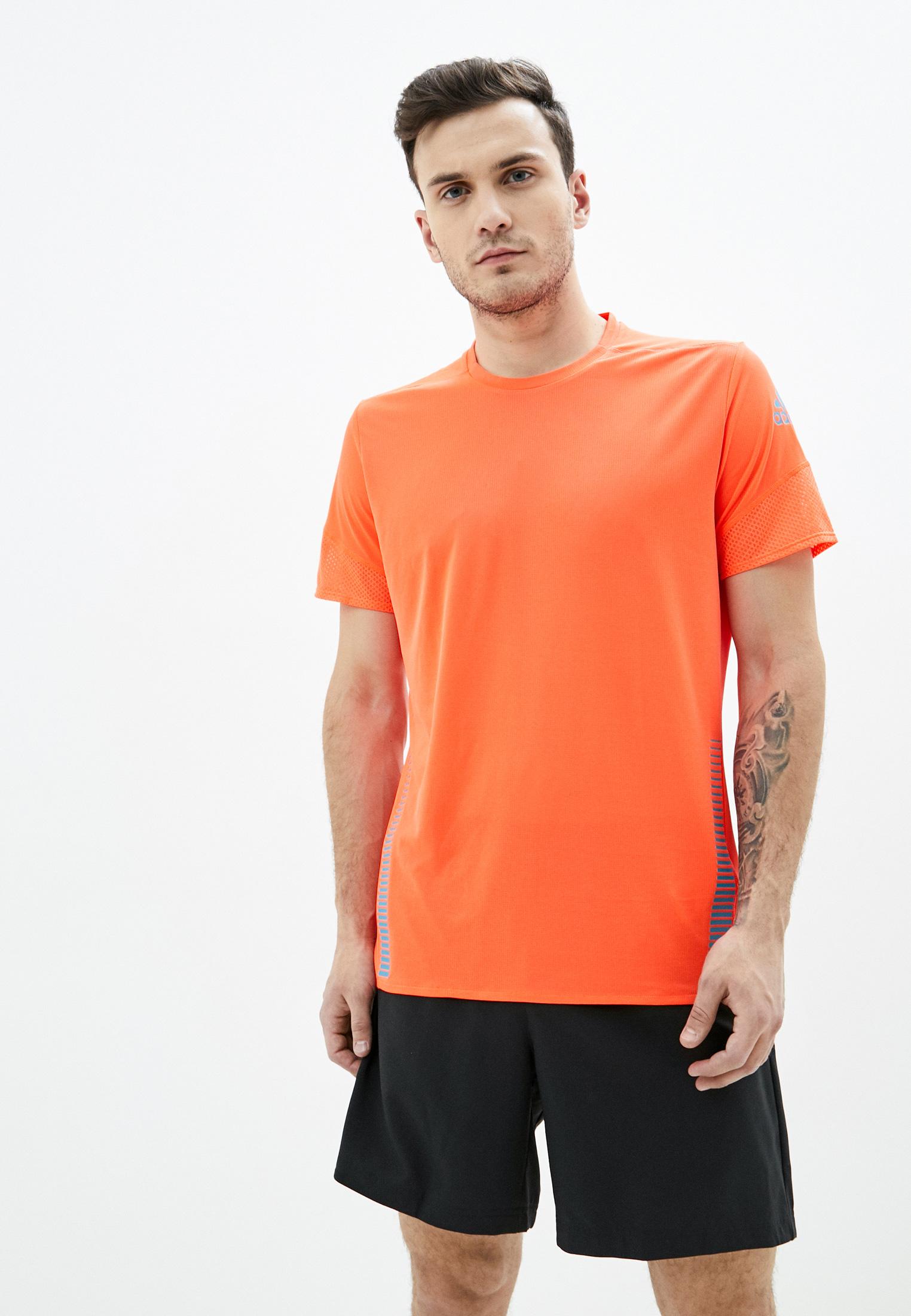 Футболка Adidas (Адидас) FL6819