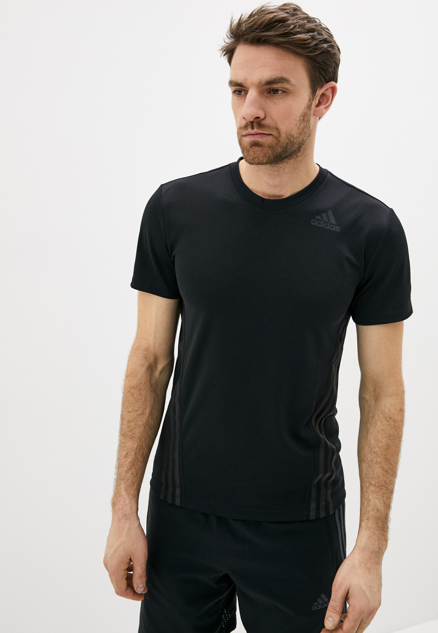 Спортивная футболка Adidas (Адидас) FL4309
