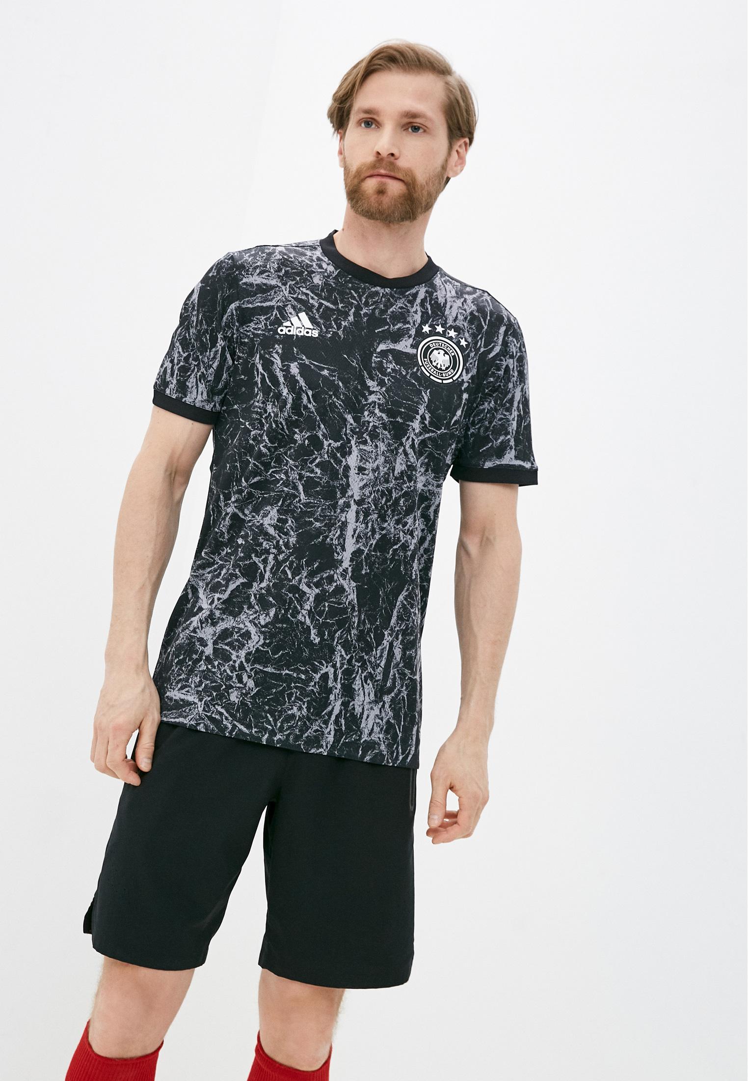 Футболка Adidas (Адидас) FS2349