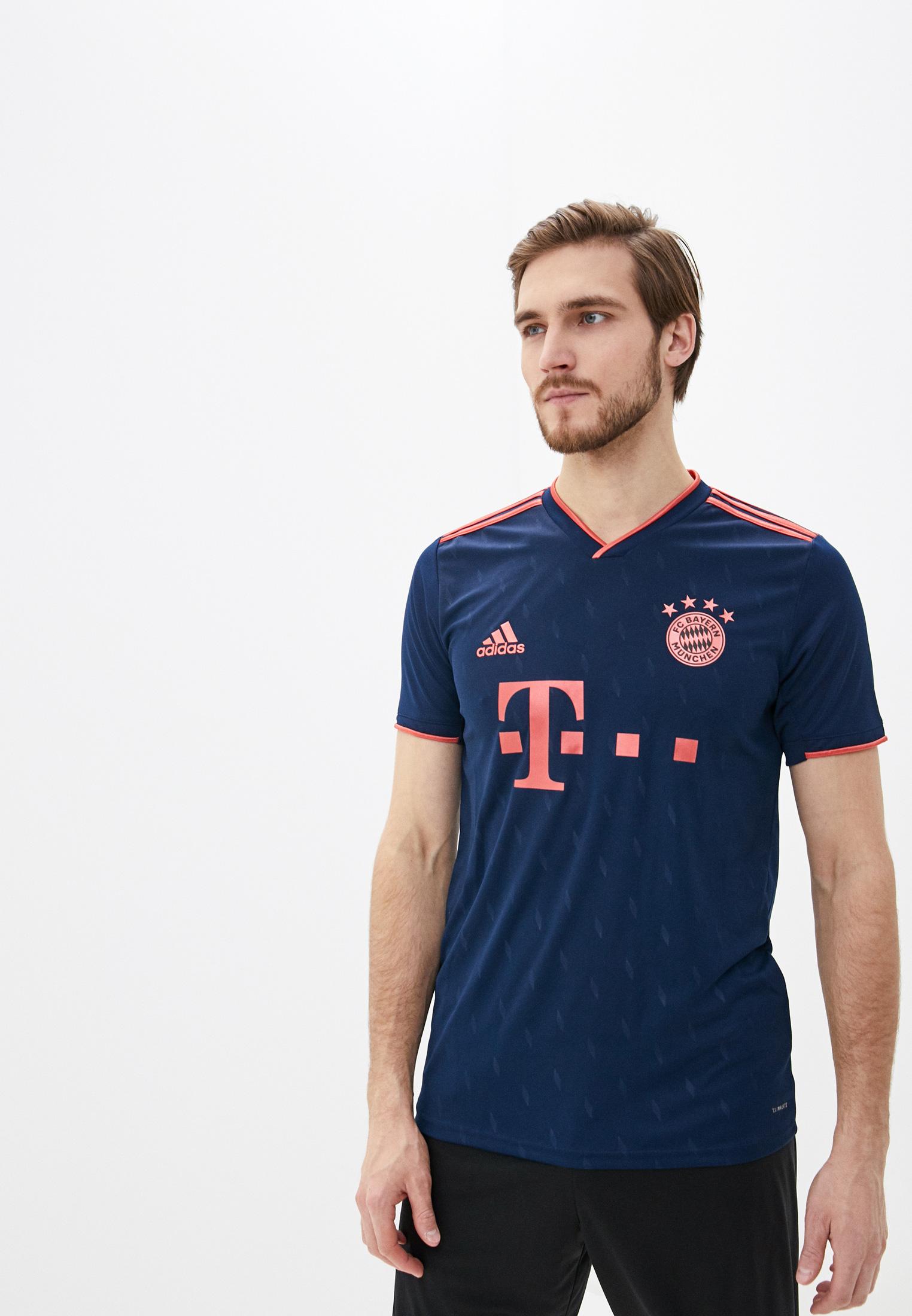 Спортивная футболка Adidas (Адидас) DW7411