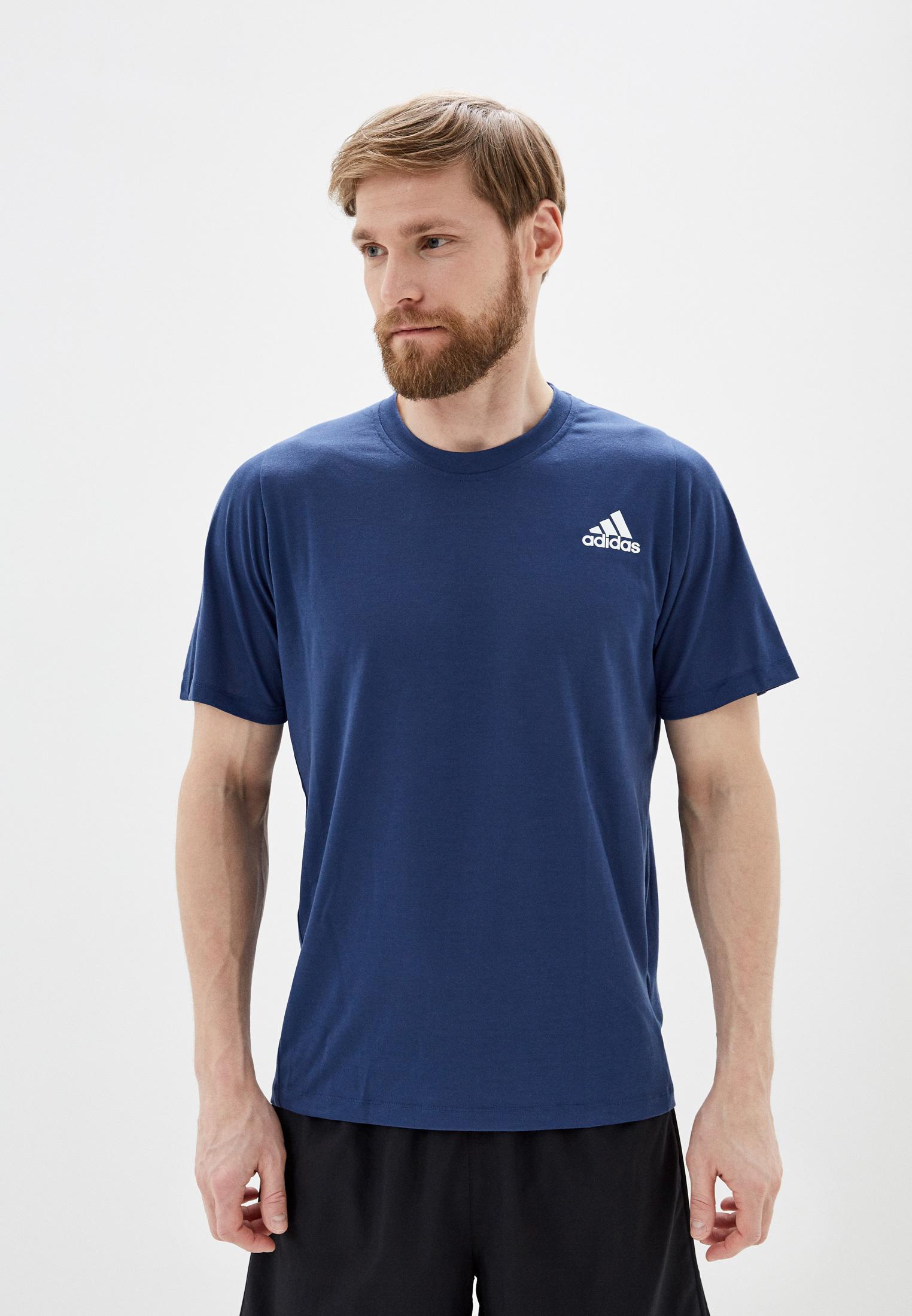 Спортивная футболка Adidas (Адидас) FL4626
