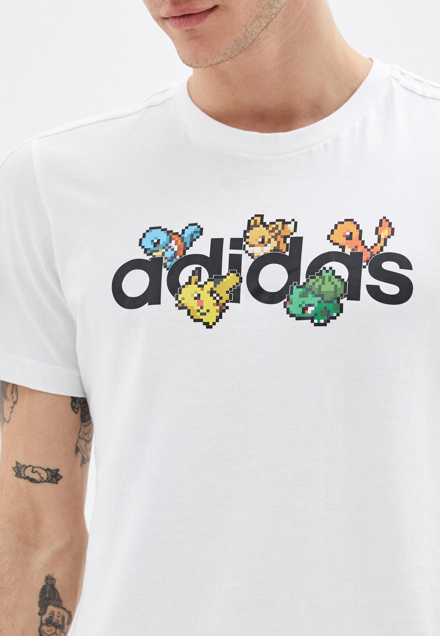 Adidas (Адидас) FM6030: изображение 4