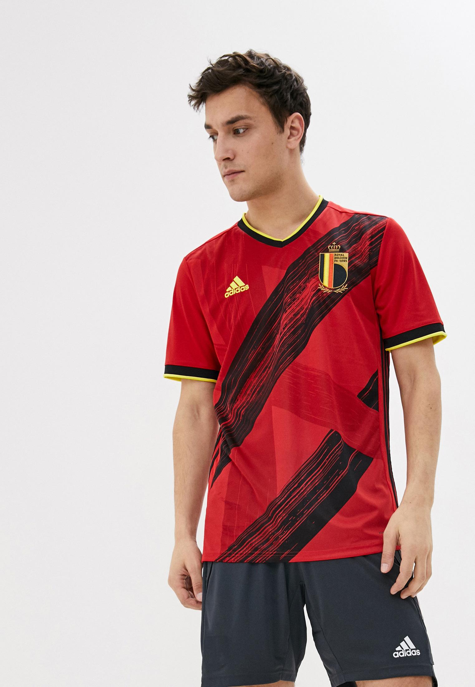 Спортивная футболка Adidas (Адидас) EJ8546