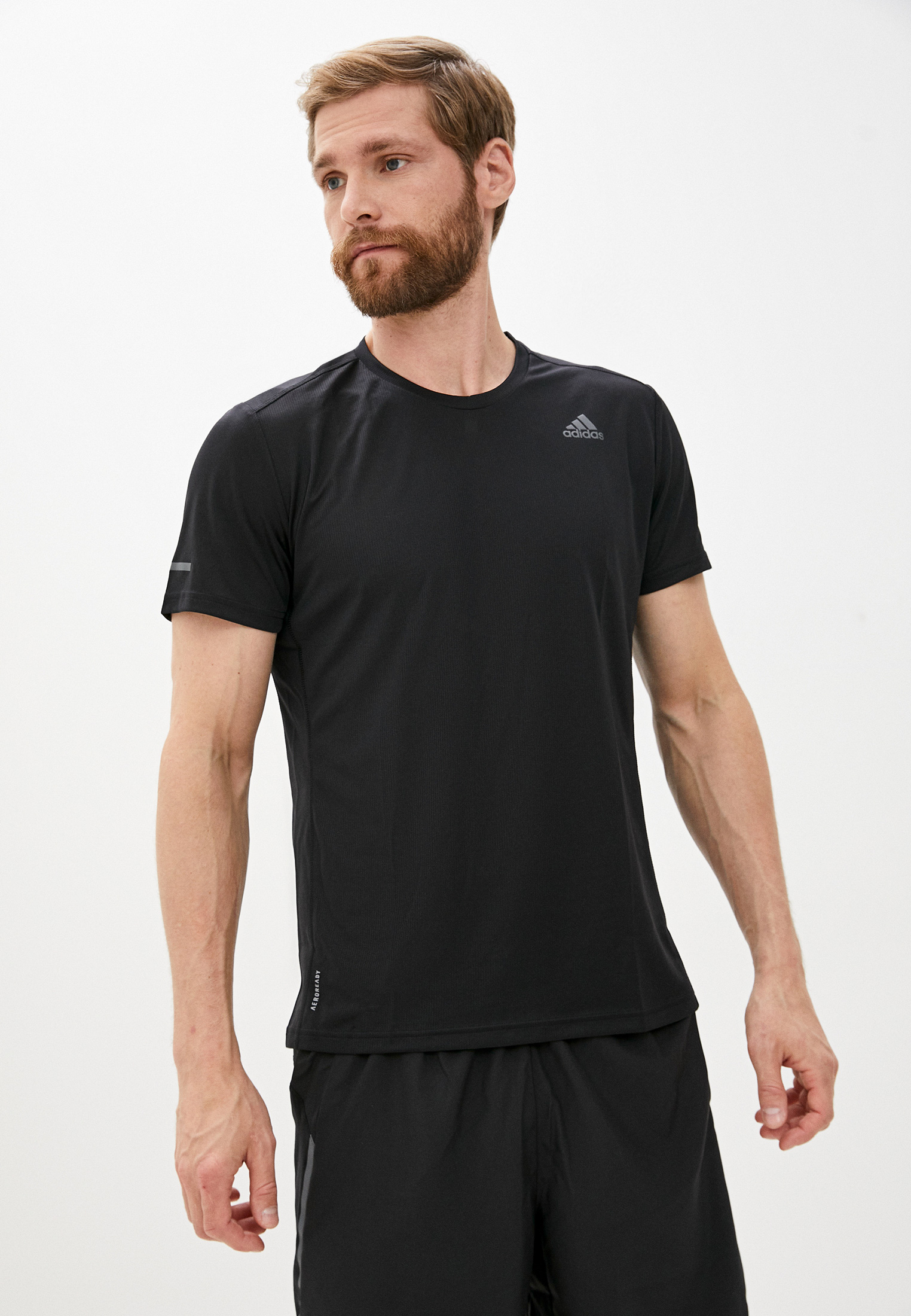 Футболка Adidas (Адидас) FL6972