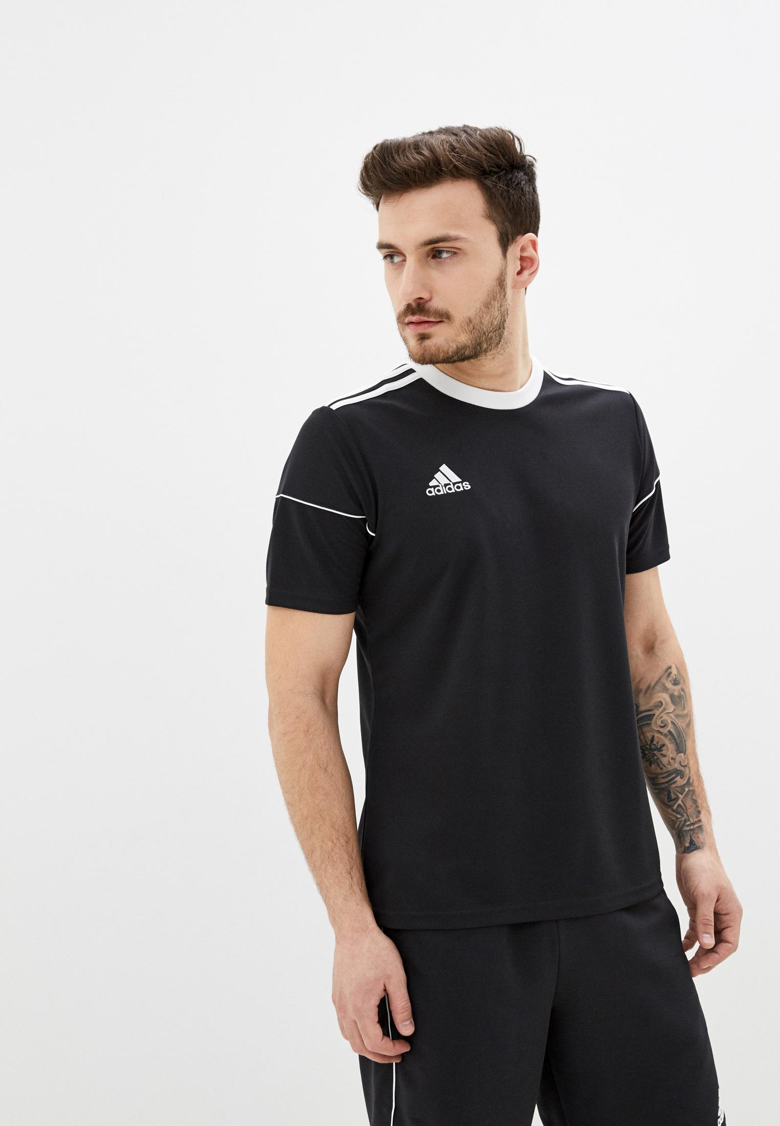 Спортивная футболка Adidas (Адидас) BJ9173
