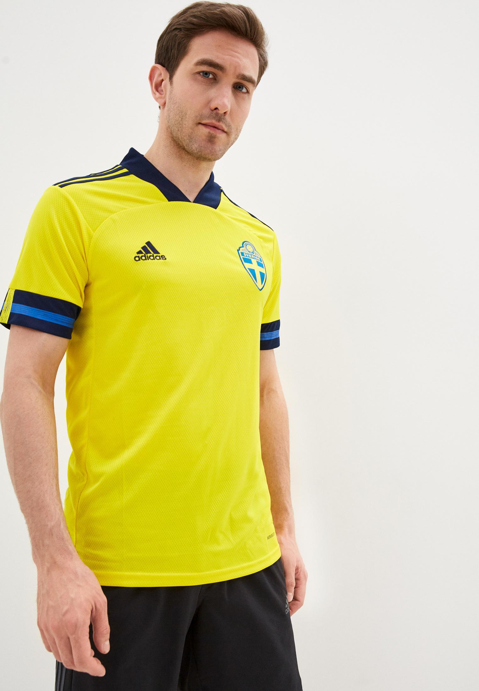 Спортивная футболка Adidas (Адидас) FH7620