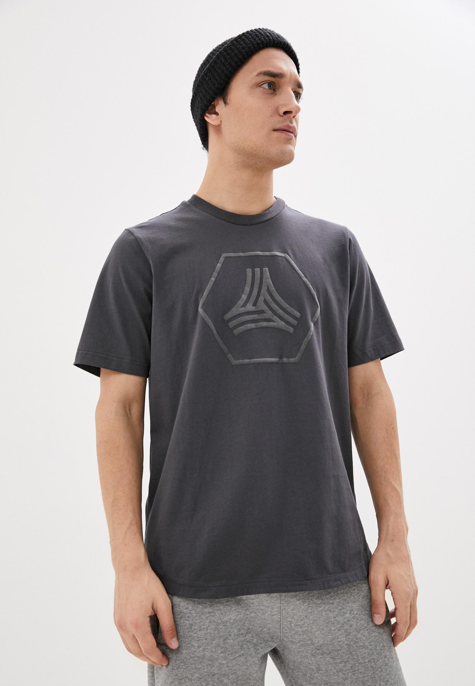 Спортивная футболка Adidas (Адидас) FM0837
