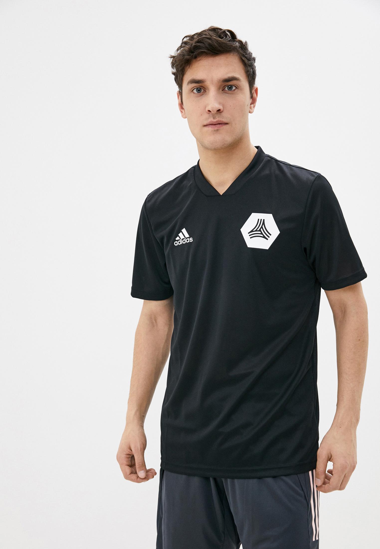 Спортивная футболка Adidas (Адидас) FM0805