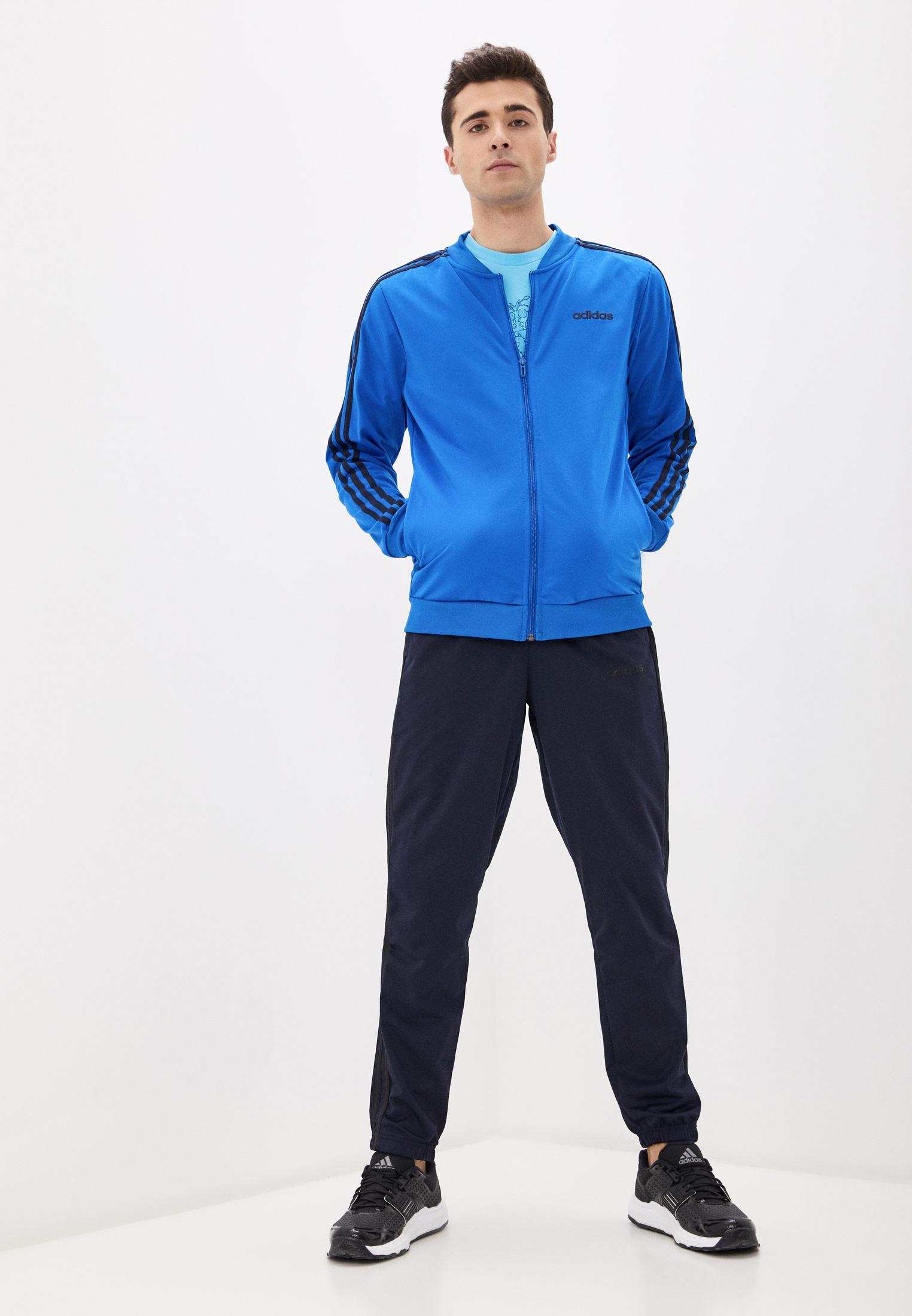 Спортивный костюм Adidas (Адидас) FM6309
