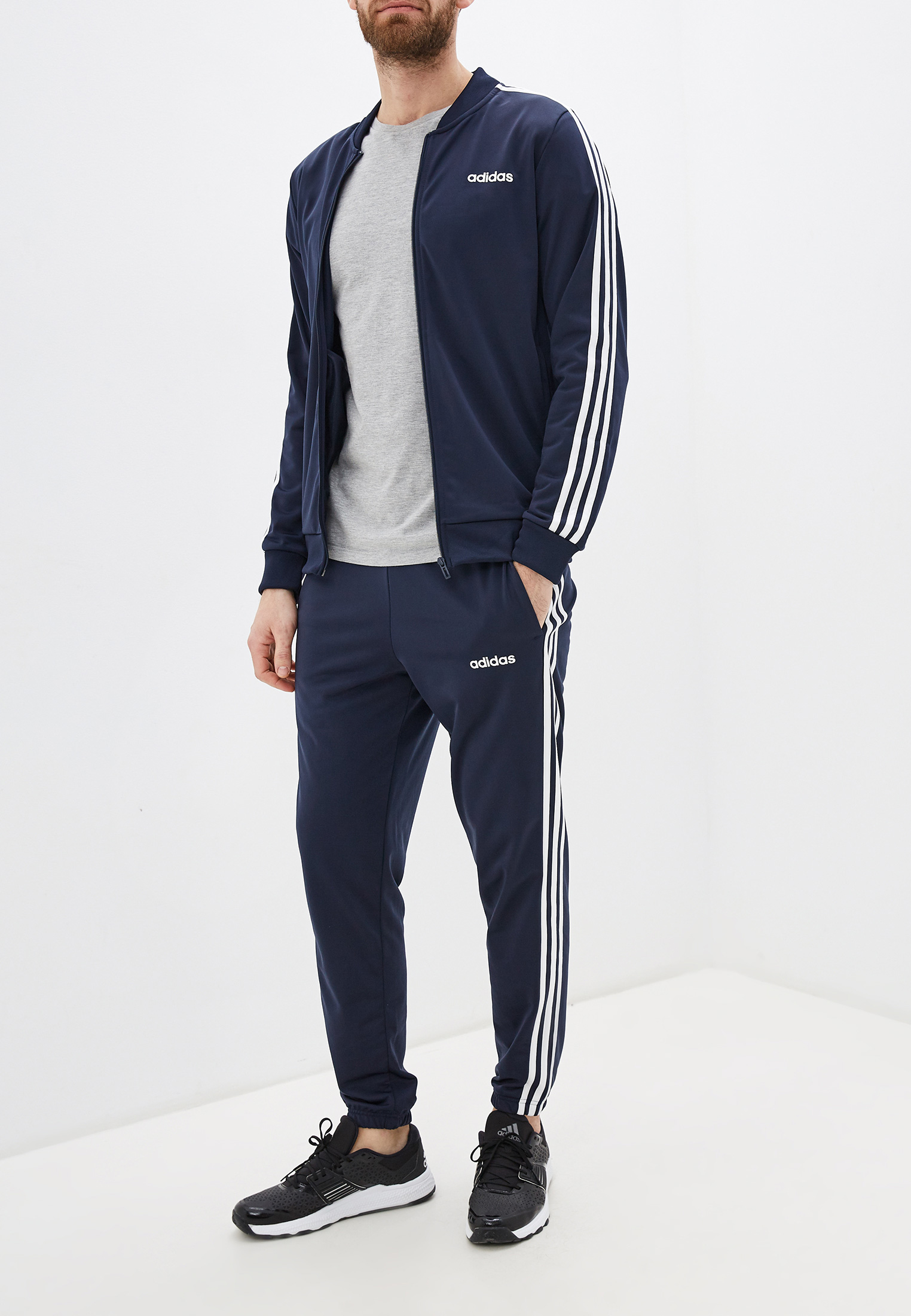 Спортивный костюм Adidas (Адидас) DV2468