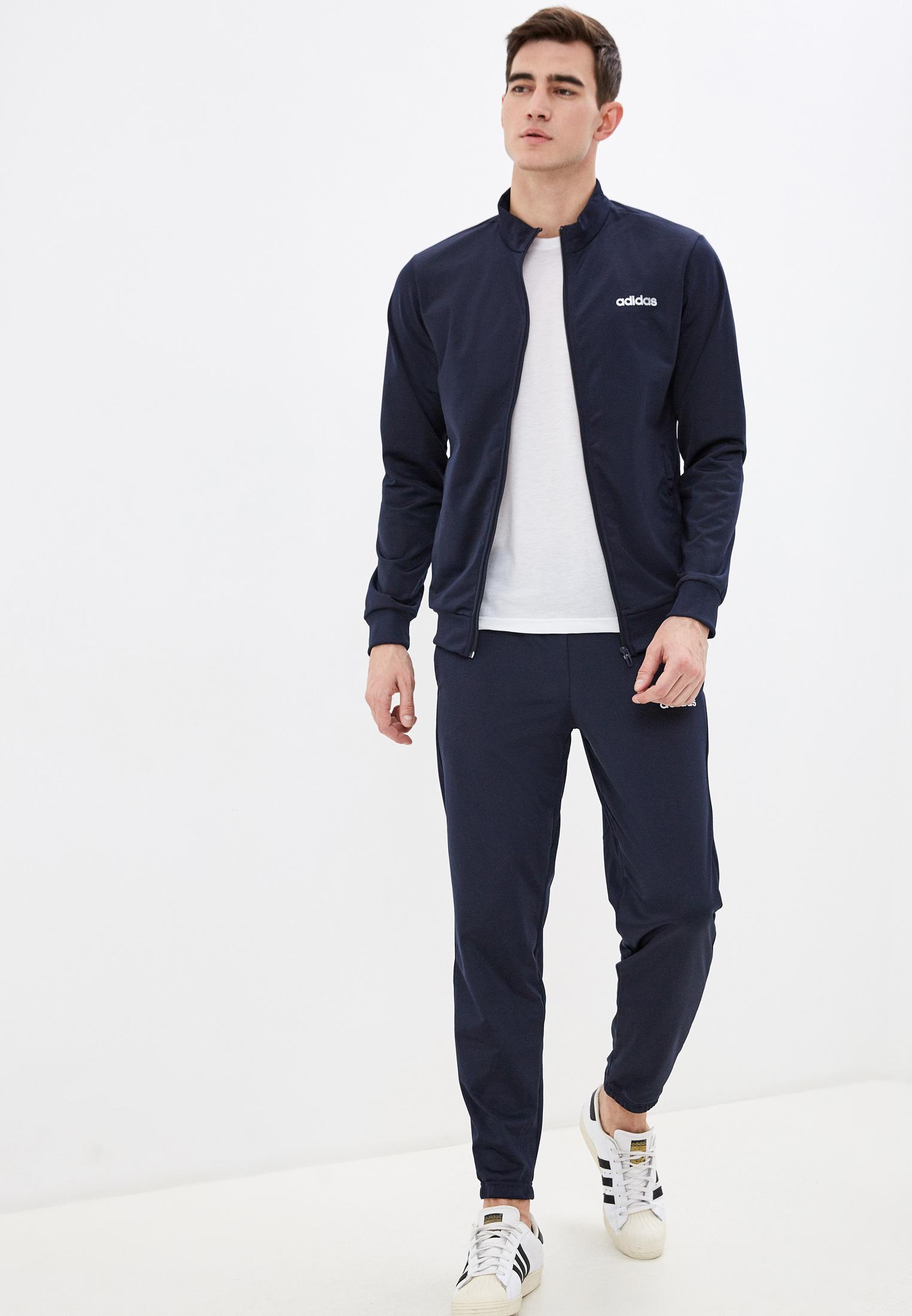 Спортивный костюм Adidas (Адидас) FM0617