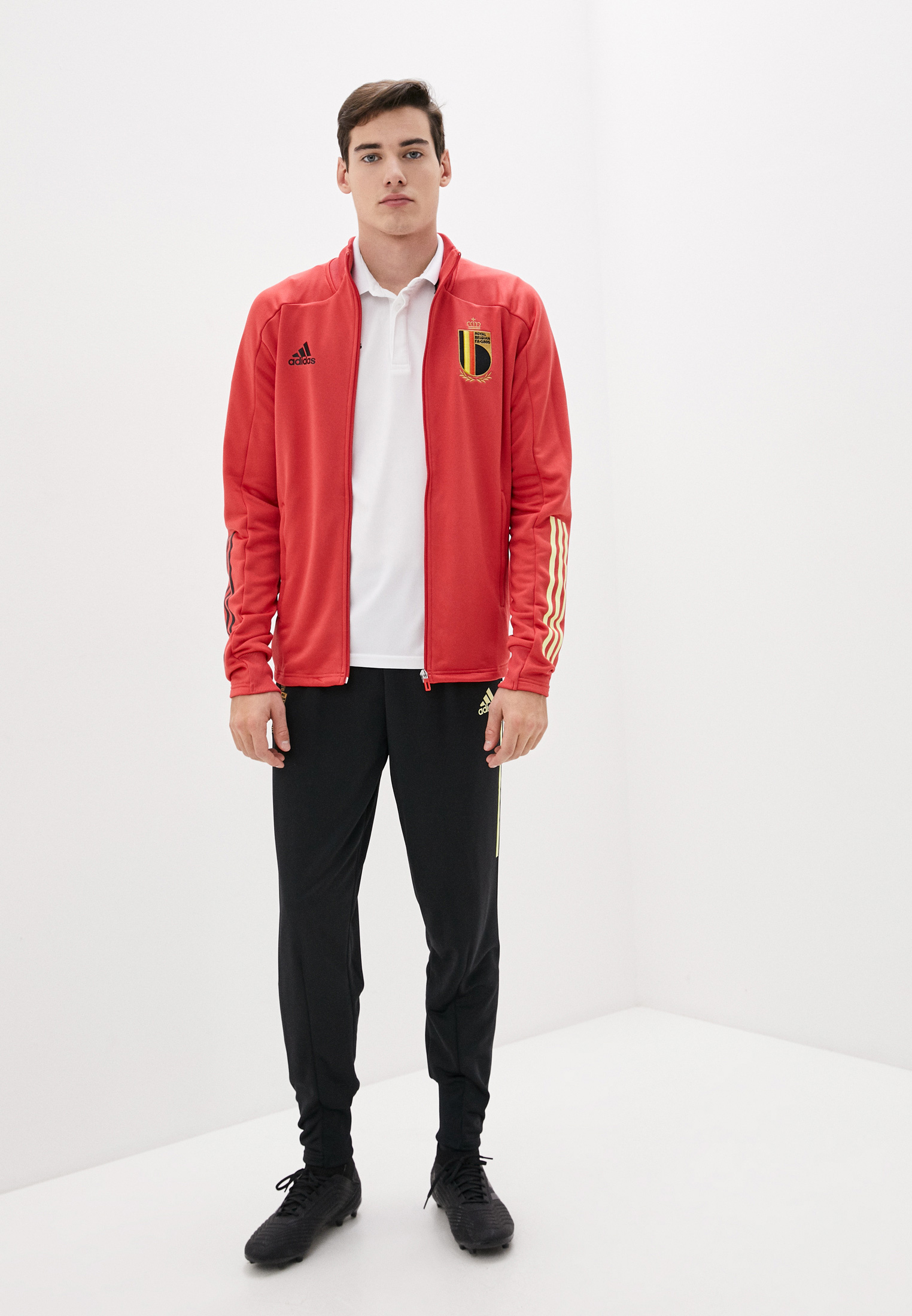 Спортивный костюм Adidas (Адидас) FI5414