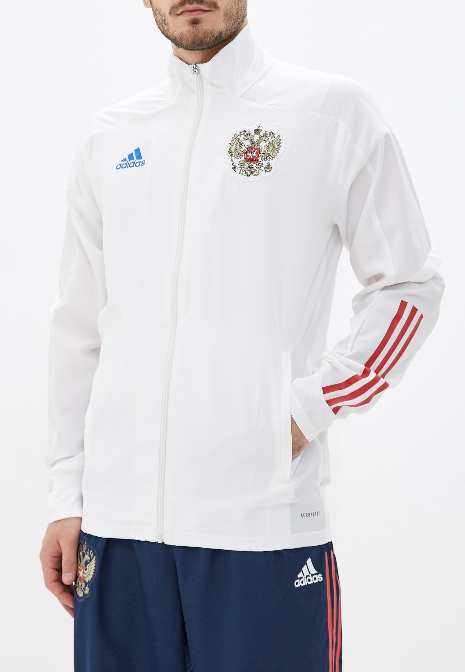 Спортивный костюм Adidas (Адидас) FK4452: изображение 2
