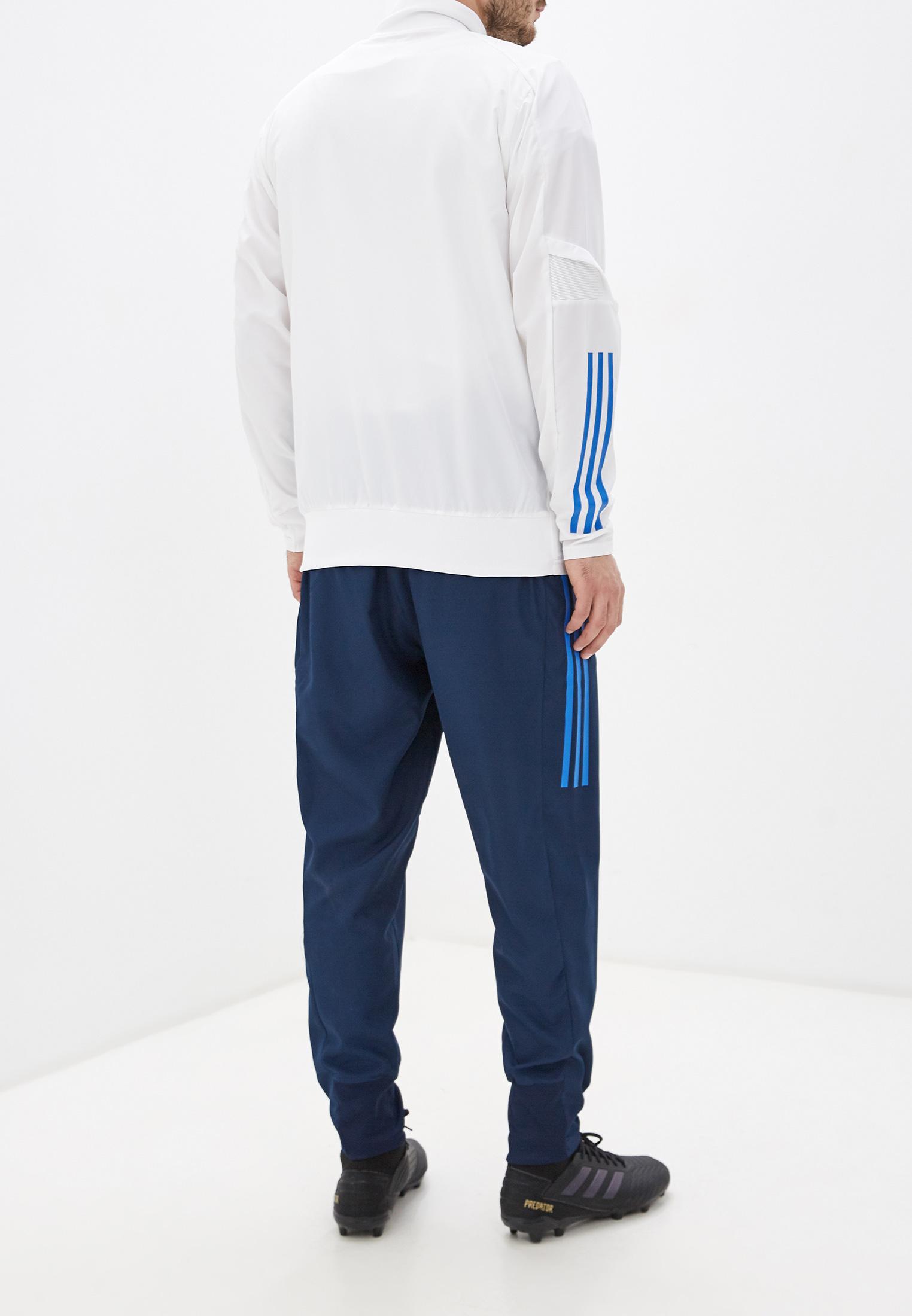 Спортивный костюм Adidas (Адидас) FK4452: изображение 3