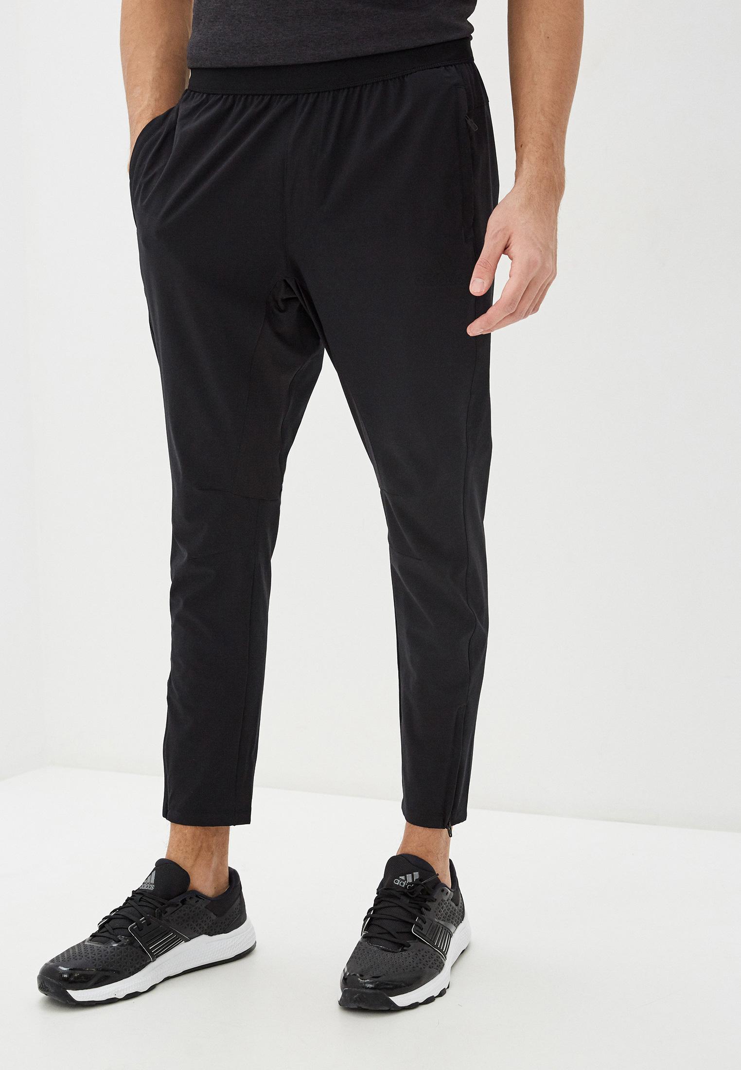Мужские спортивные брюки Adidas (Адидас) FL1510: изображение 1