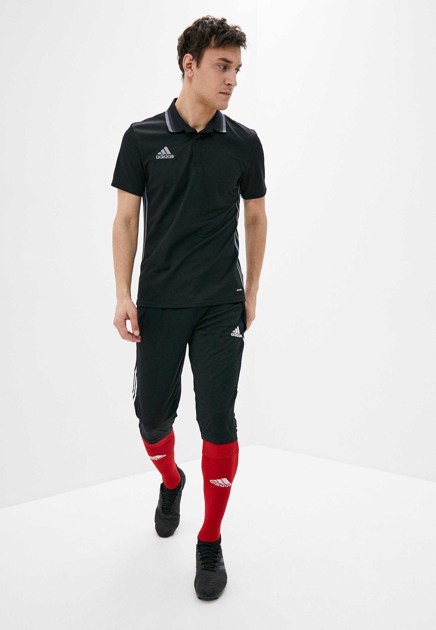 Мужские спортивные шорты Adidas (Адидас) EA2504: изображение 2