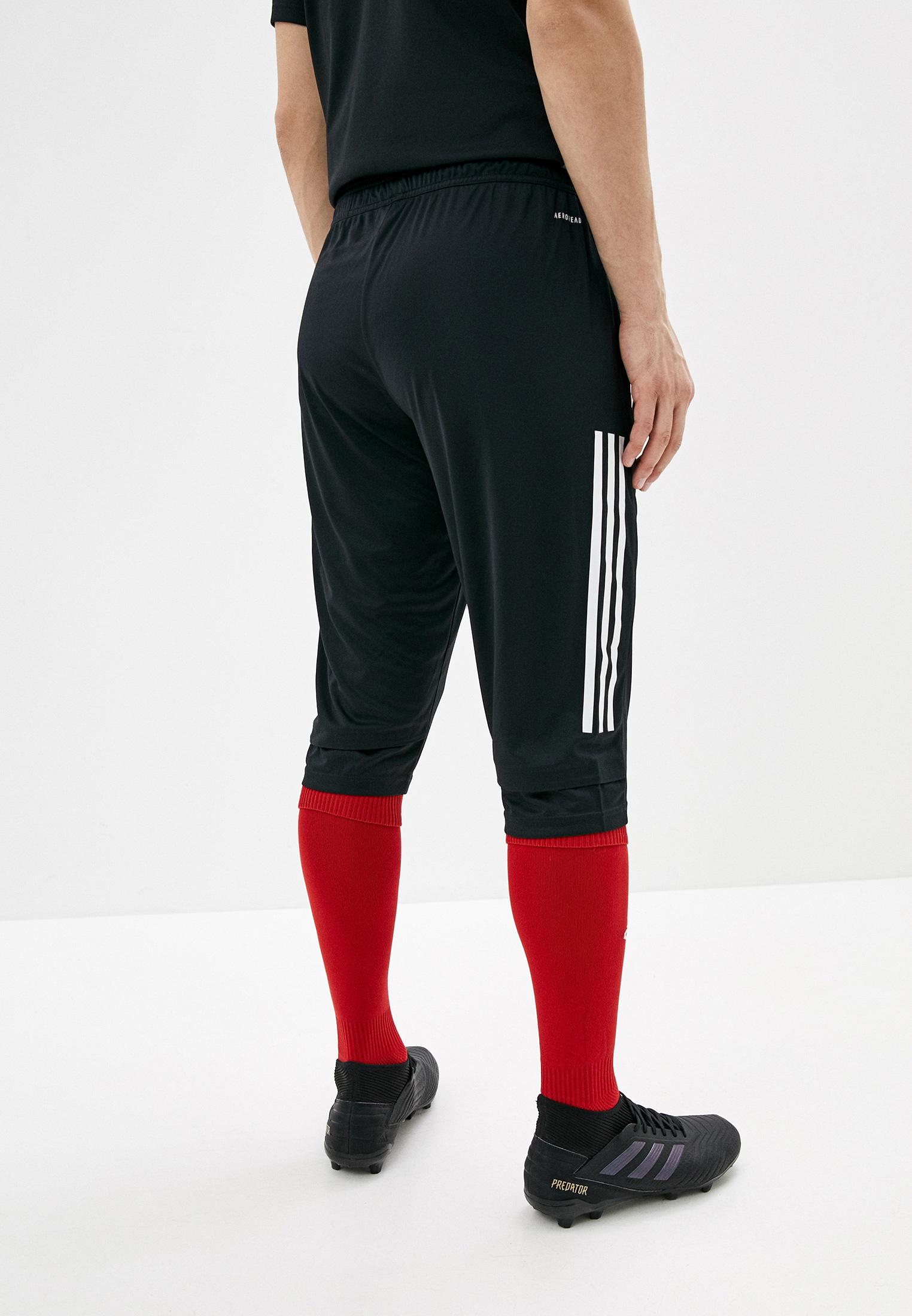 Мужские спортивные шорты Adidas (Адидас) EA2504: изображение 3