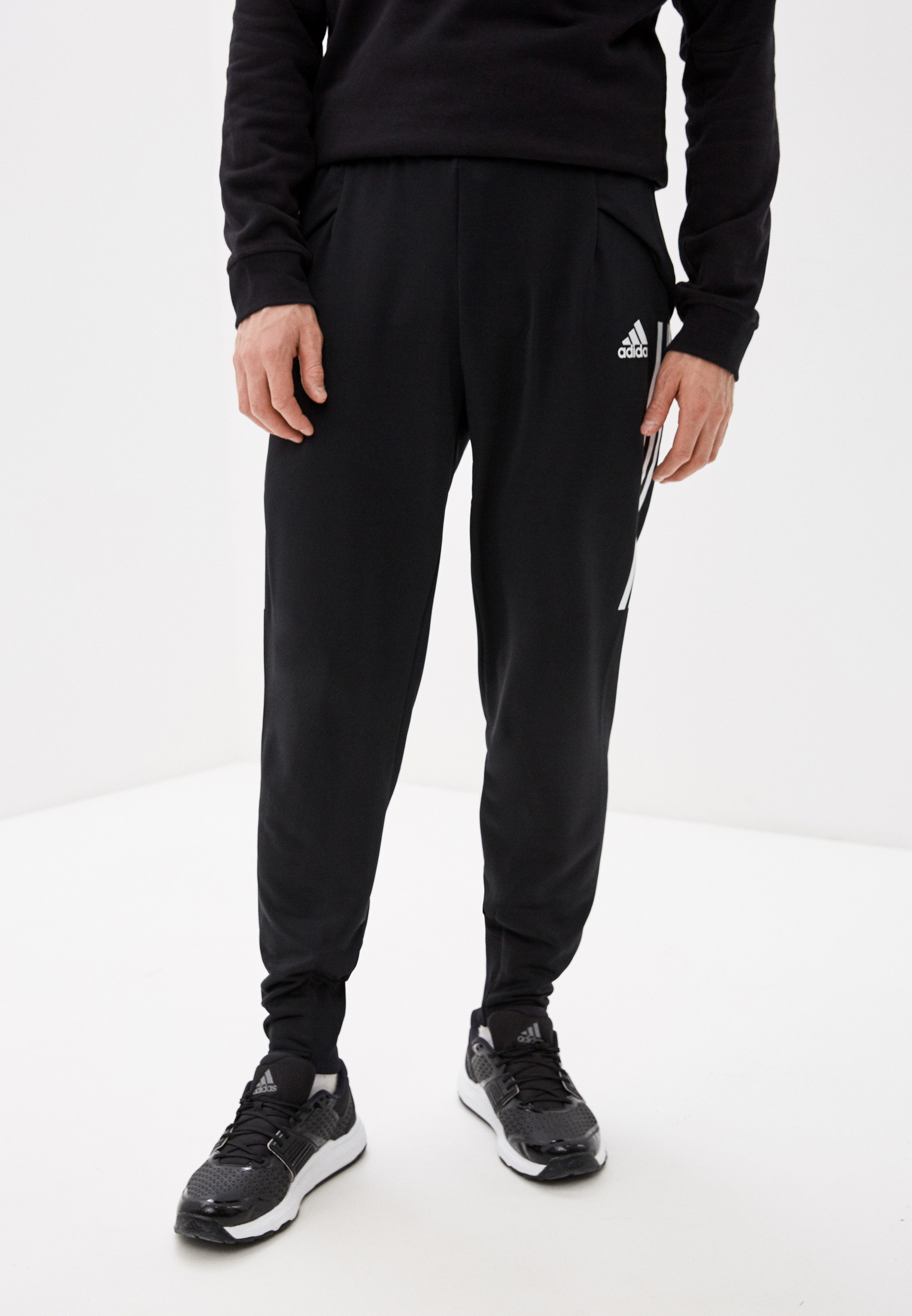 Мужские спортивные брюки Adidas (Адидас) EA2485