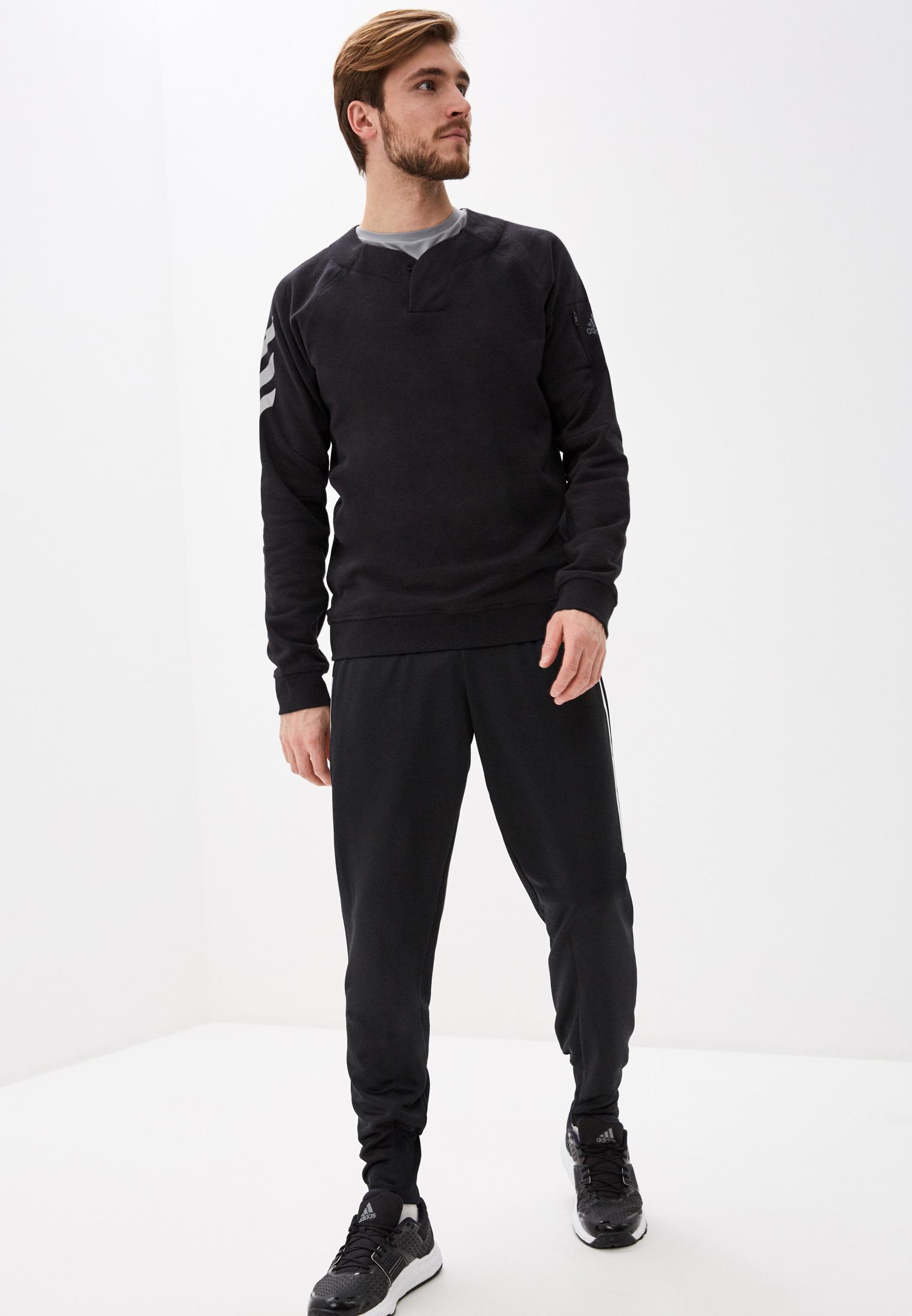 Мужские спортивные брюки Adidas (Адидас) EA2485: изображение 2