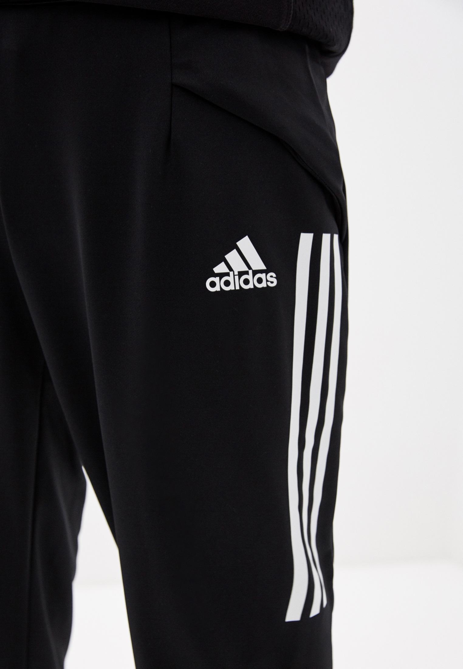 Мужские спортивные брюки Adidas (Адидас) EA2485: изображение 4
