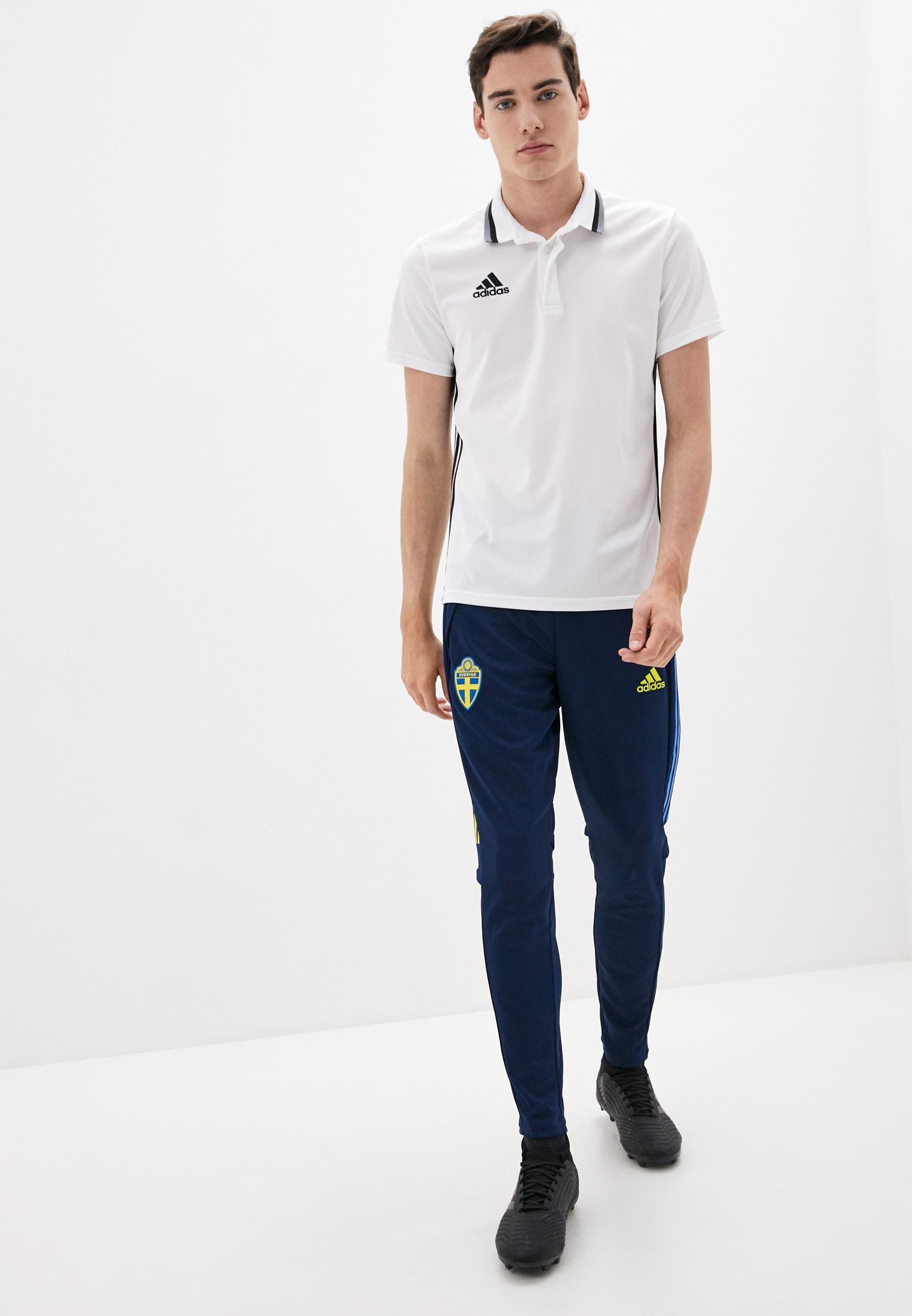 Мужские спортивные брюки Adidas (Адидас) FH7623: изображение 2