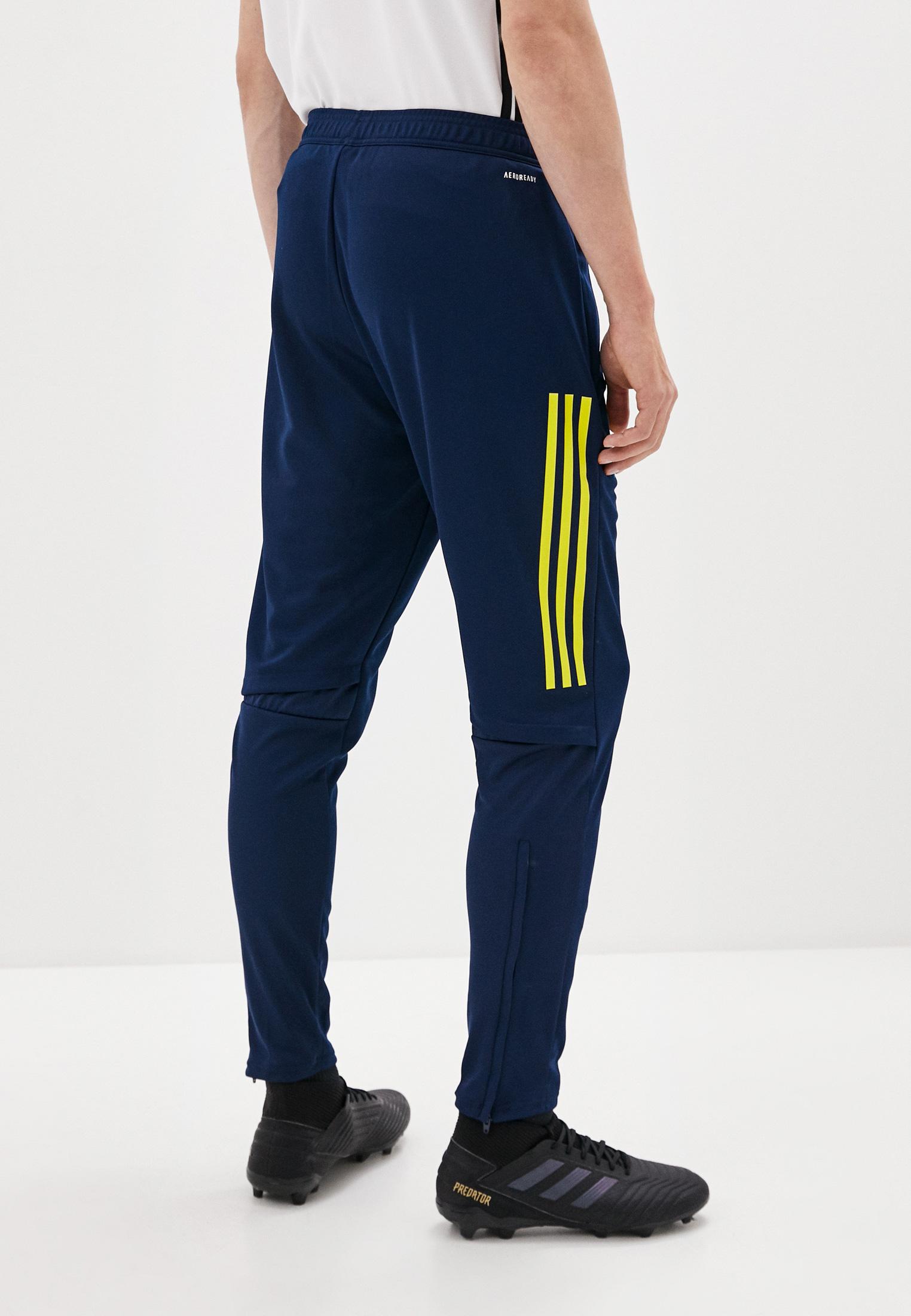 Мужские спортивные брюки Adidas (Адидас) FH7623: изображение 3
