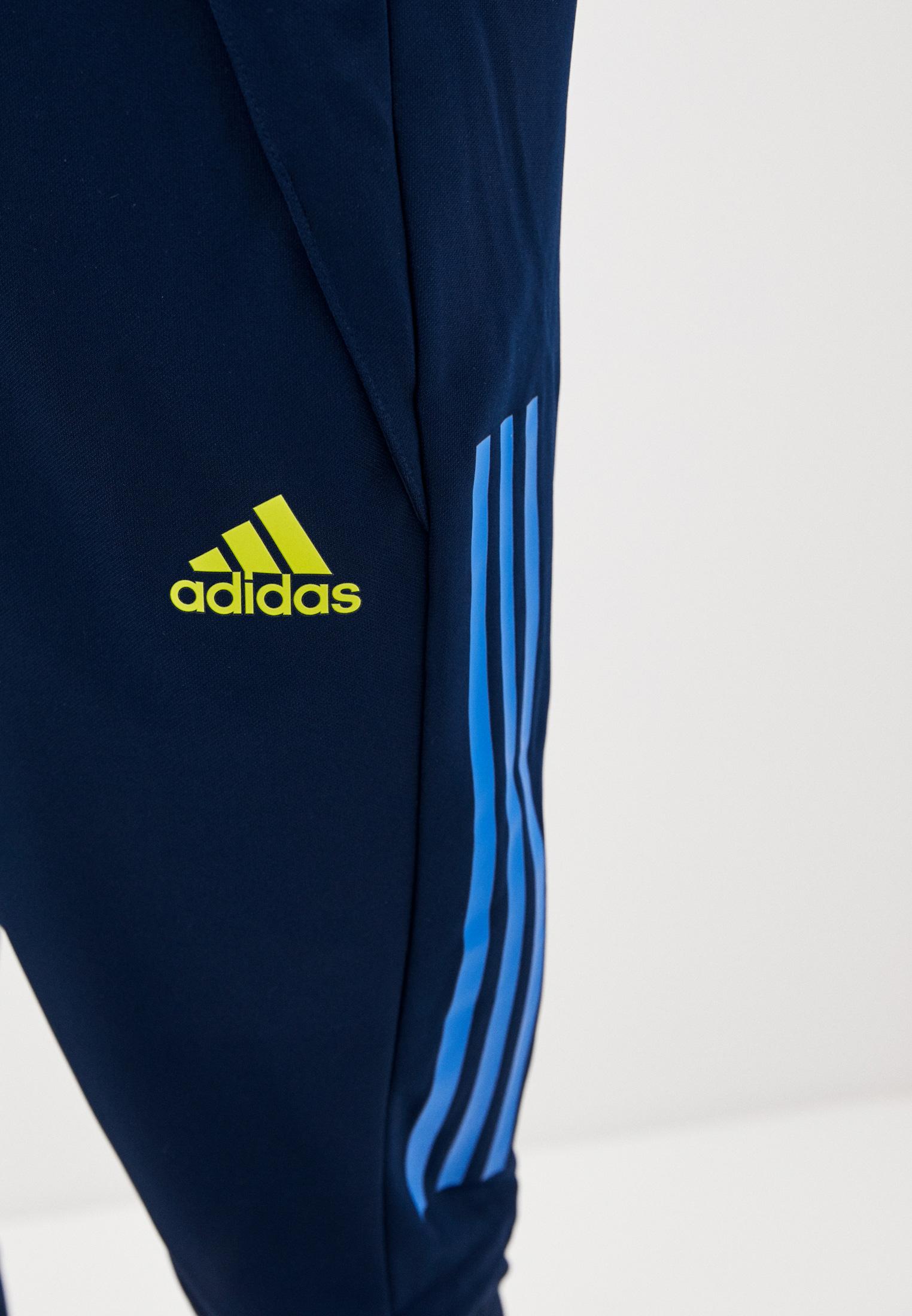 Мужские спортивные брюки Adidas (Адидас) FH7623: изображение 4