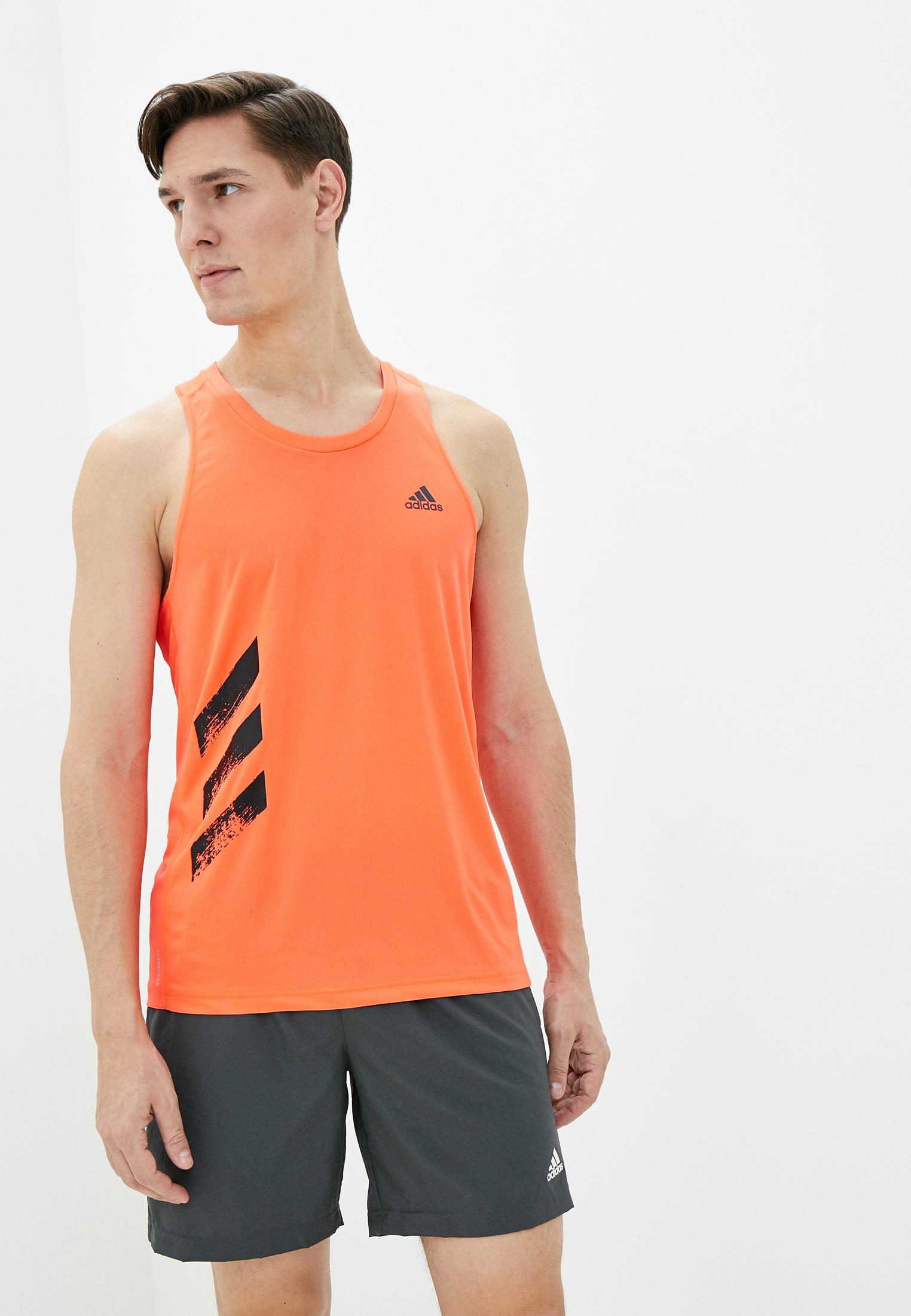 Спортивная майка Adidas (Адидас) FQ2530